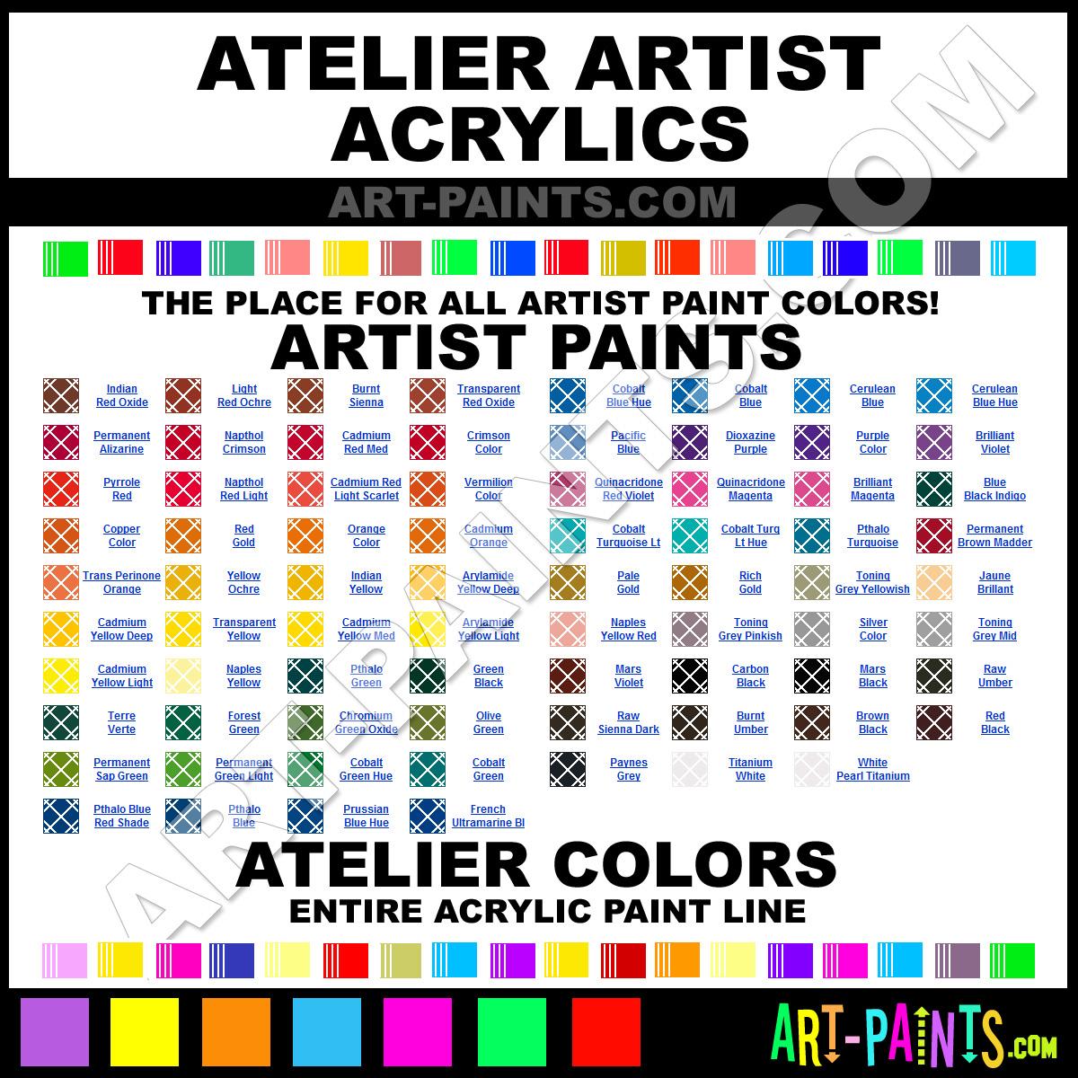 Toning grey pinkish artist acrylic paints 0691 toning for Chroma acrylic mural paint