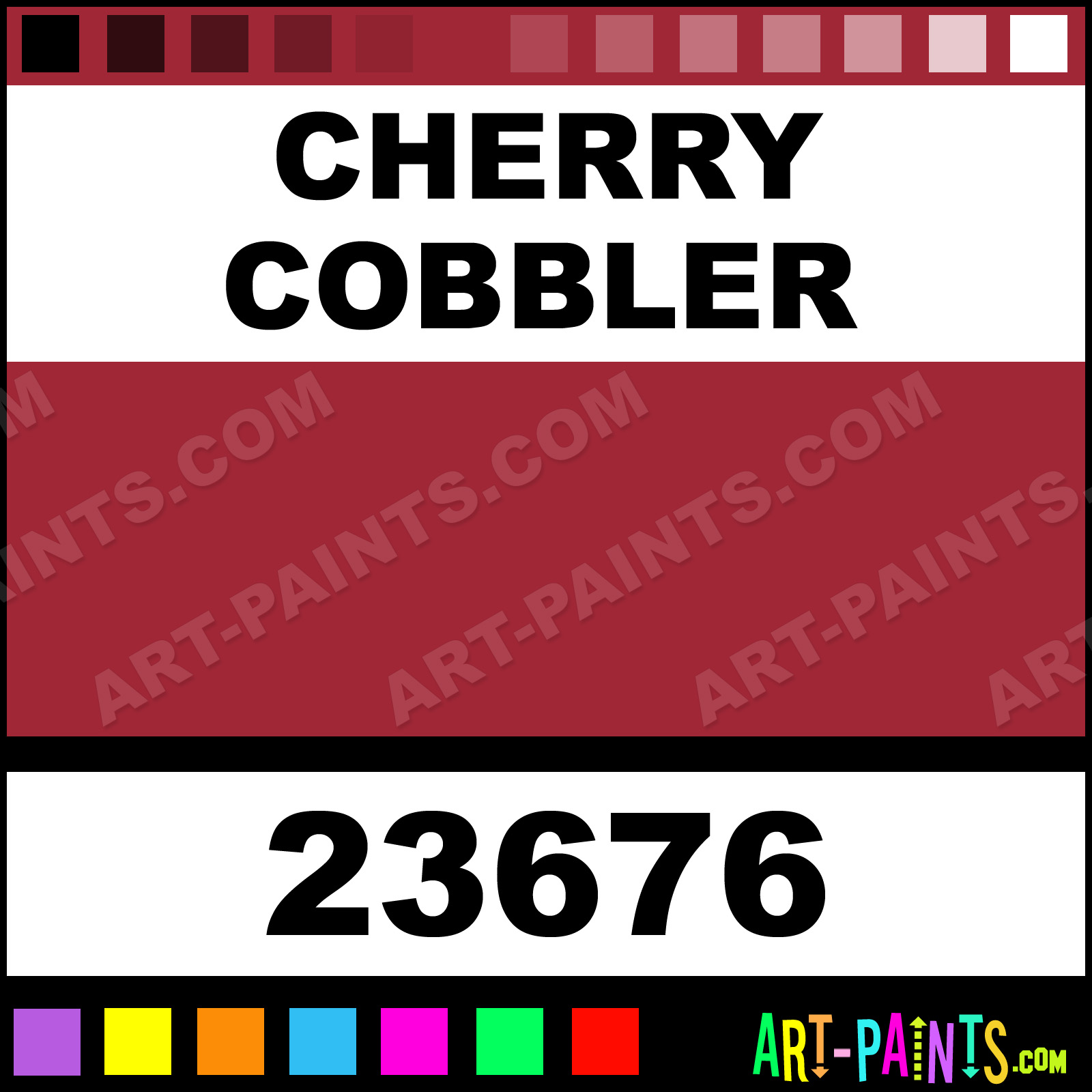 Welcome to The Spam Lounge Cherry-Cobbler-xlg