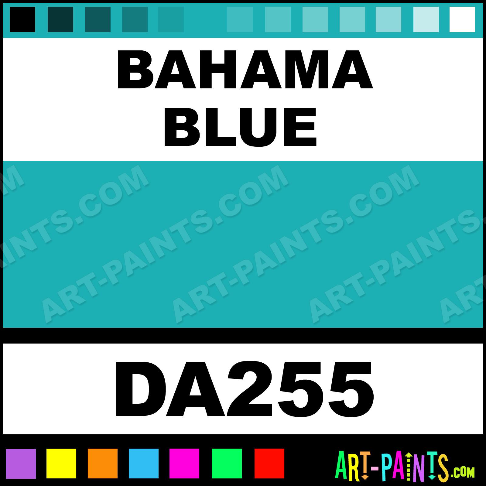 Багама цвет фото