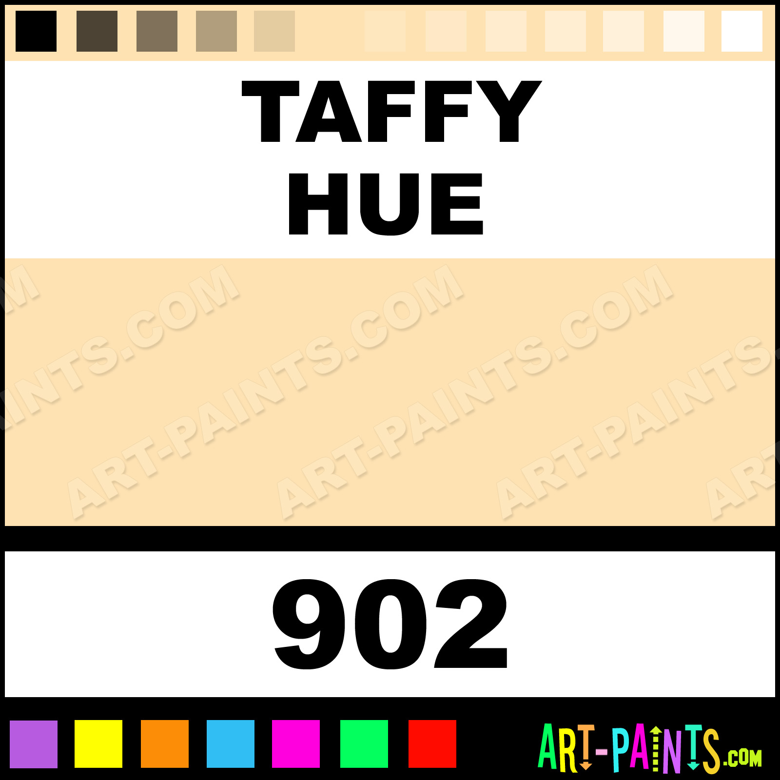 sunline taffy