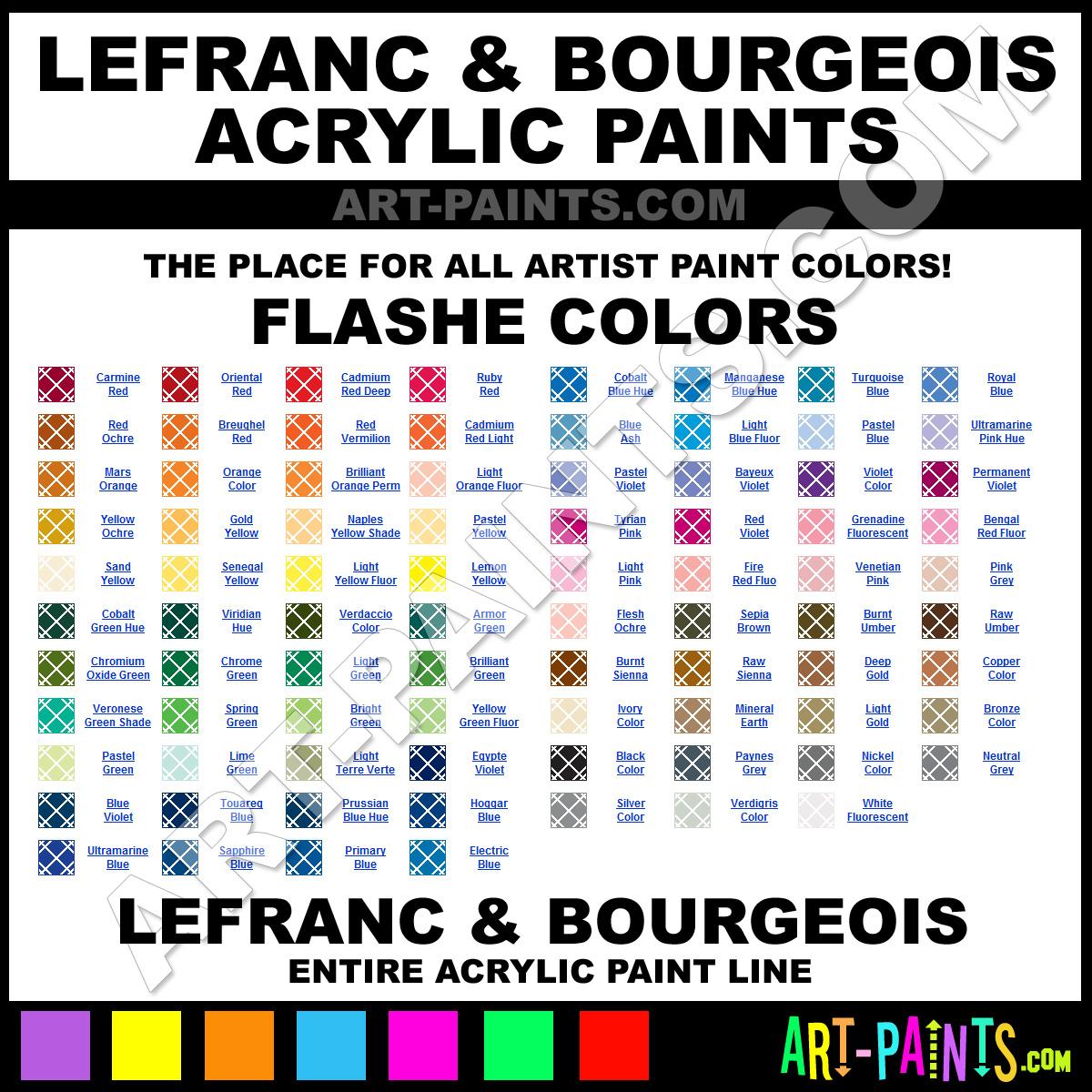 lefranc bourgeois gold