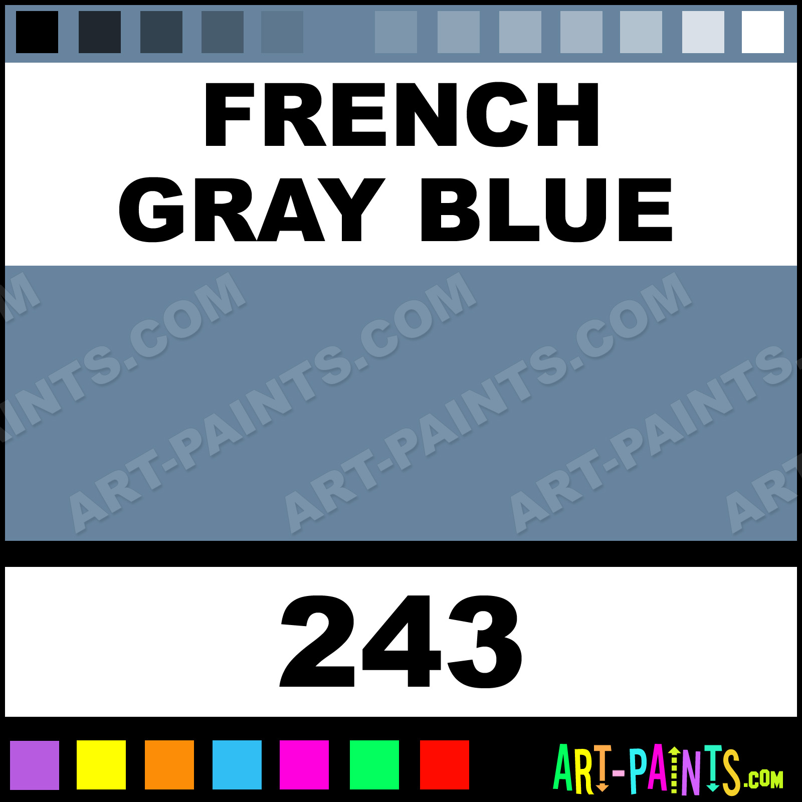 Blue Green Gray Paint Colors 1600 x 1600