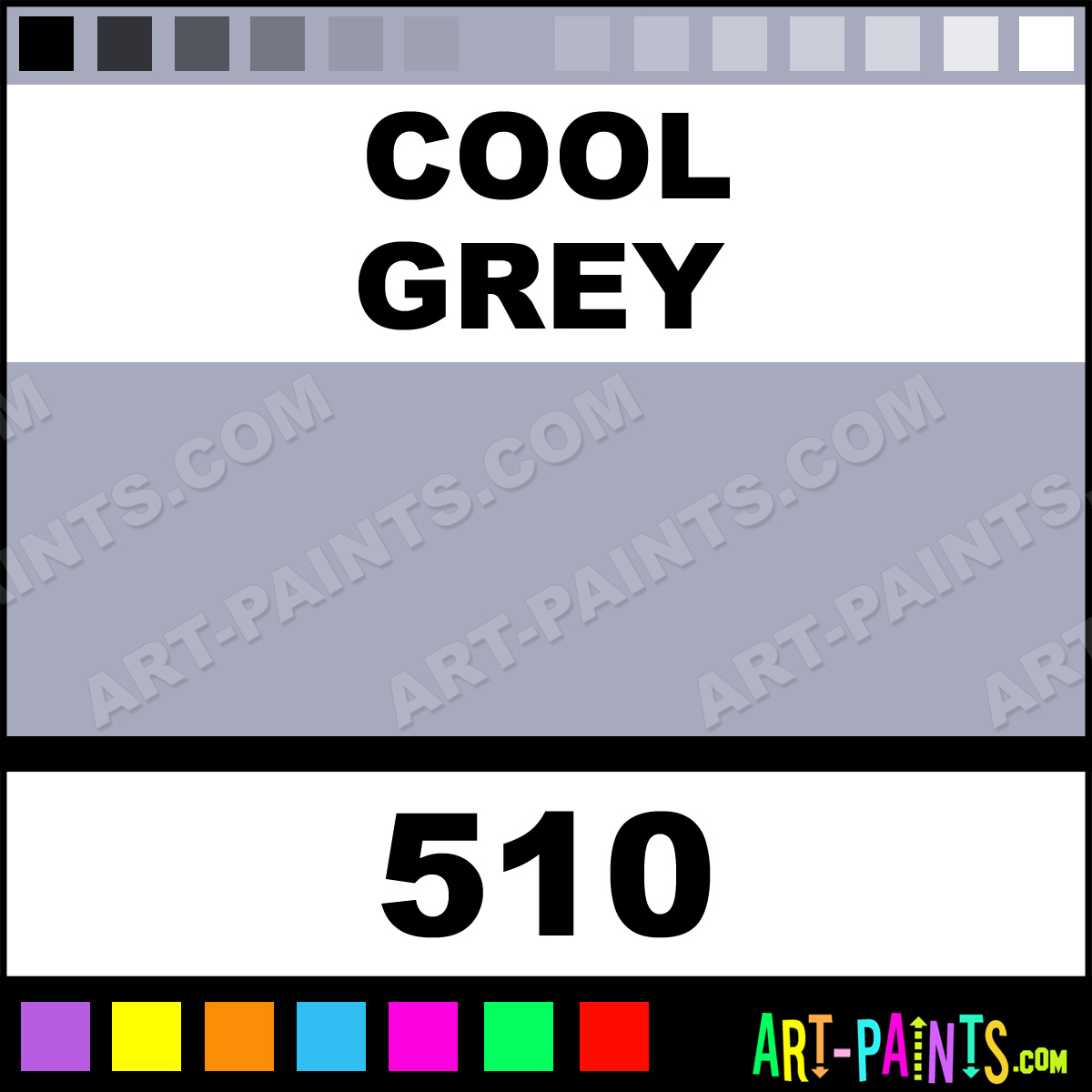Cool Grey Paint Cool Grey Color Maimeri Brera Paint A7aabd Art