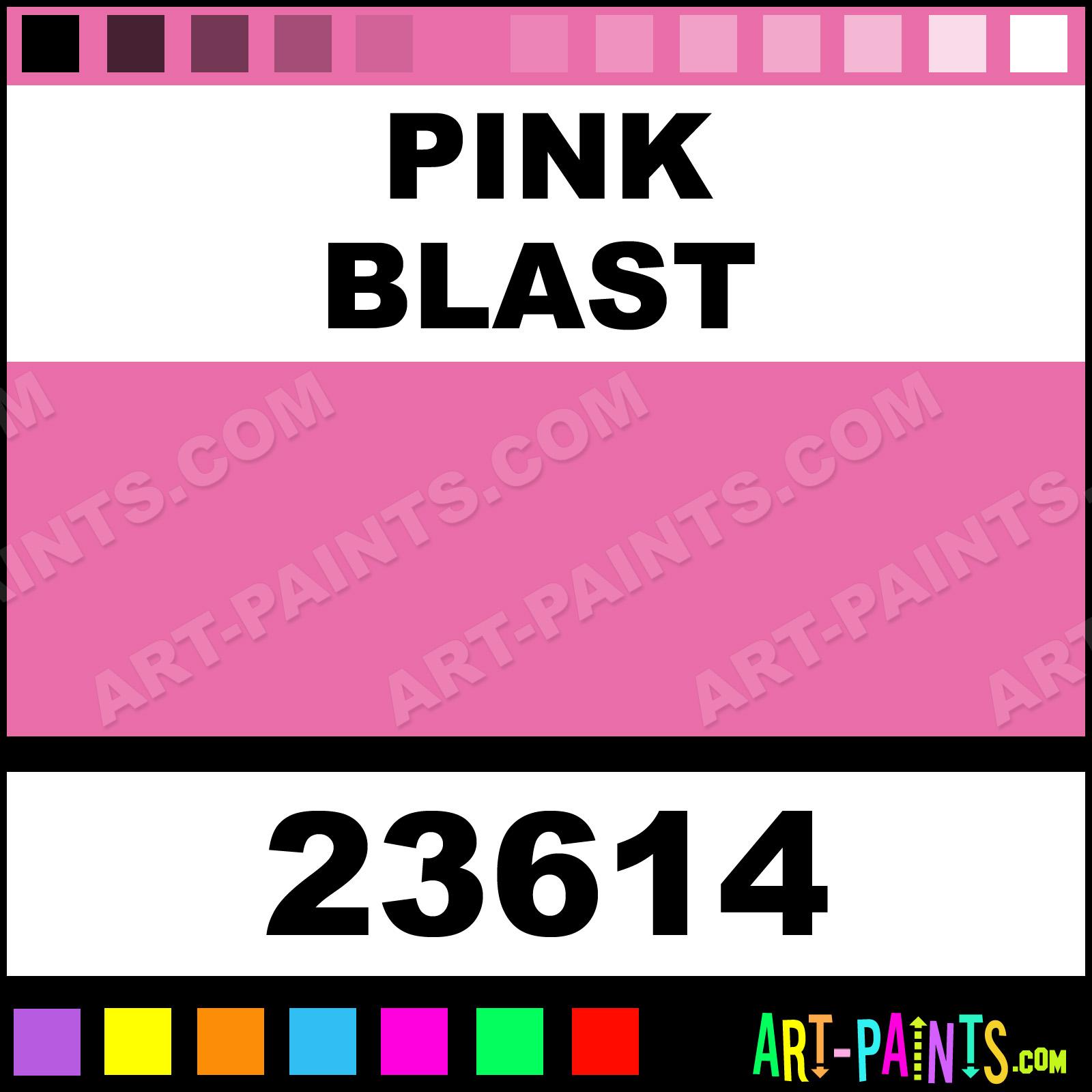 Pink blast craft smart acrylic paints 23614 pink blast paint pink blast nvjuhfo Choice Image