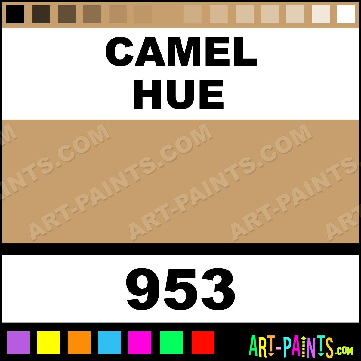 camel folk art acrylic paints 953 camel paint camel. Black Bedroom Furniture Sets. Home Design Ideas