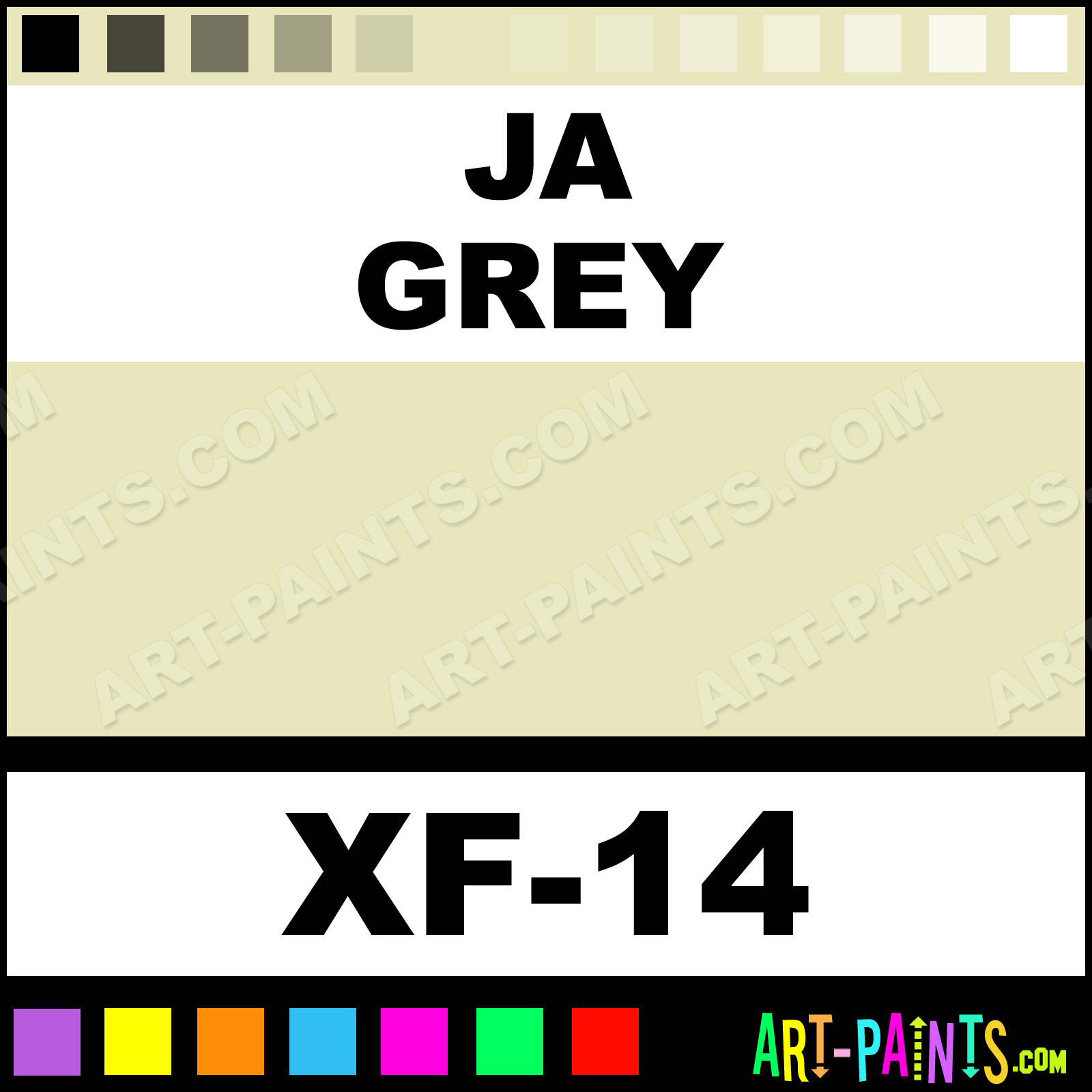 Ja grey color acrylic paints xf 14 ja grey paint ja grey ja grey color acrylic paints xf 14 ja grey paint ja grey color tamiya color paint e8e6bd art paints geenschuldenfo Gallery