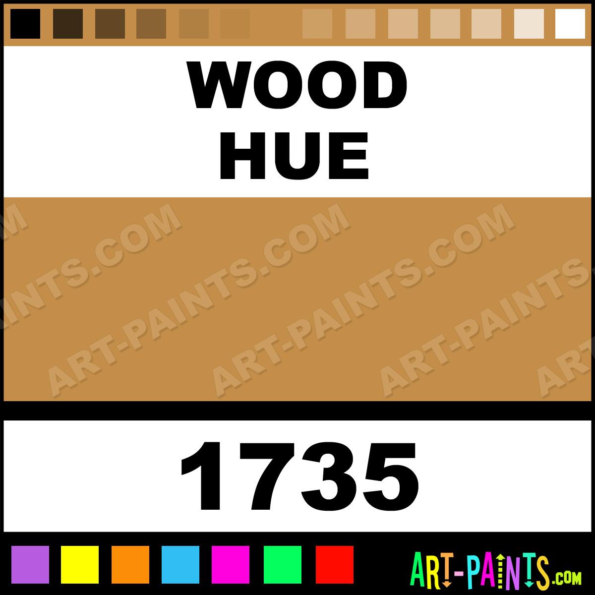 Wood Color Paint Wood Model Master Acrylic Paints 1735 Wood Paint Wood Color