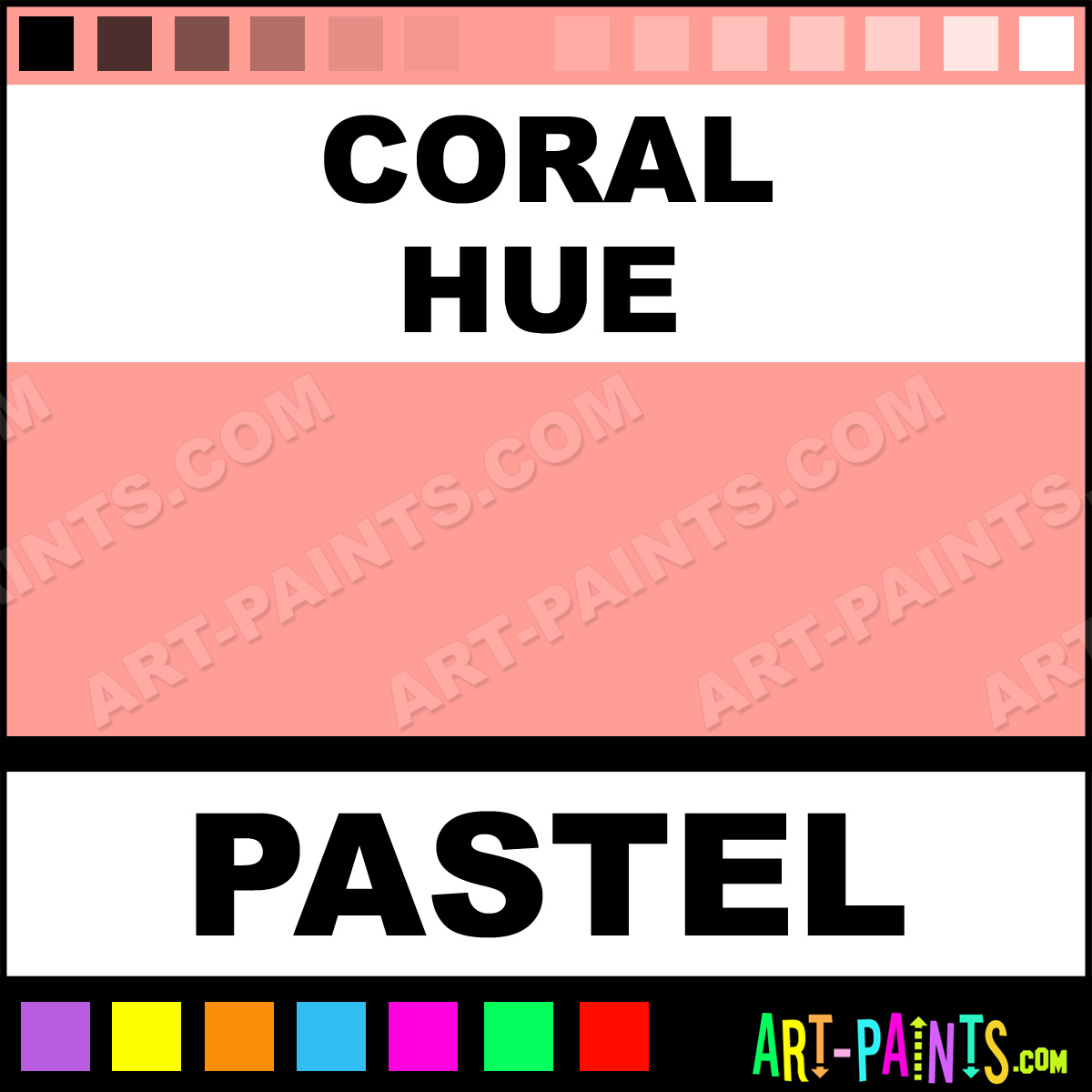Coral Pink Spray Paint Part - 40: Coral Paint ...