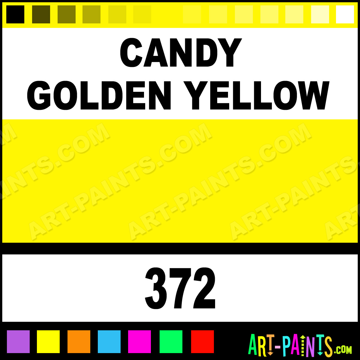 Candy Yellow Spray Paint Part - 20: Candy Golden Yellow Spray Paint ...