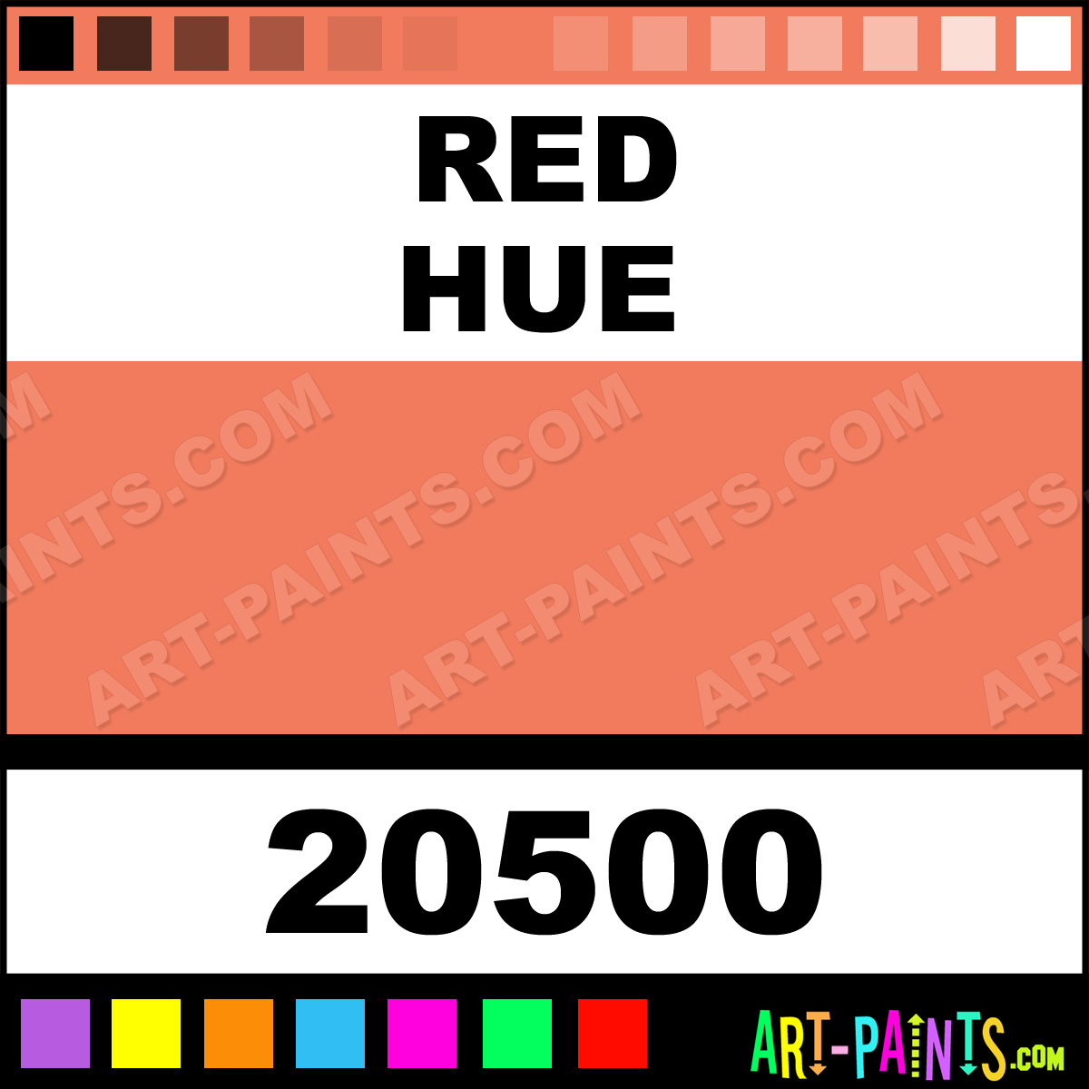 red glow in the dark airbrush spray paints 20500 red paint red. Black Bedroom Furniture Sets. Home Design Ideas