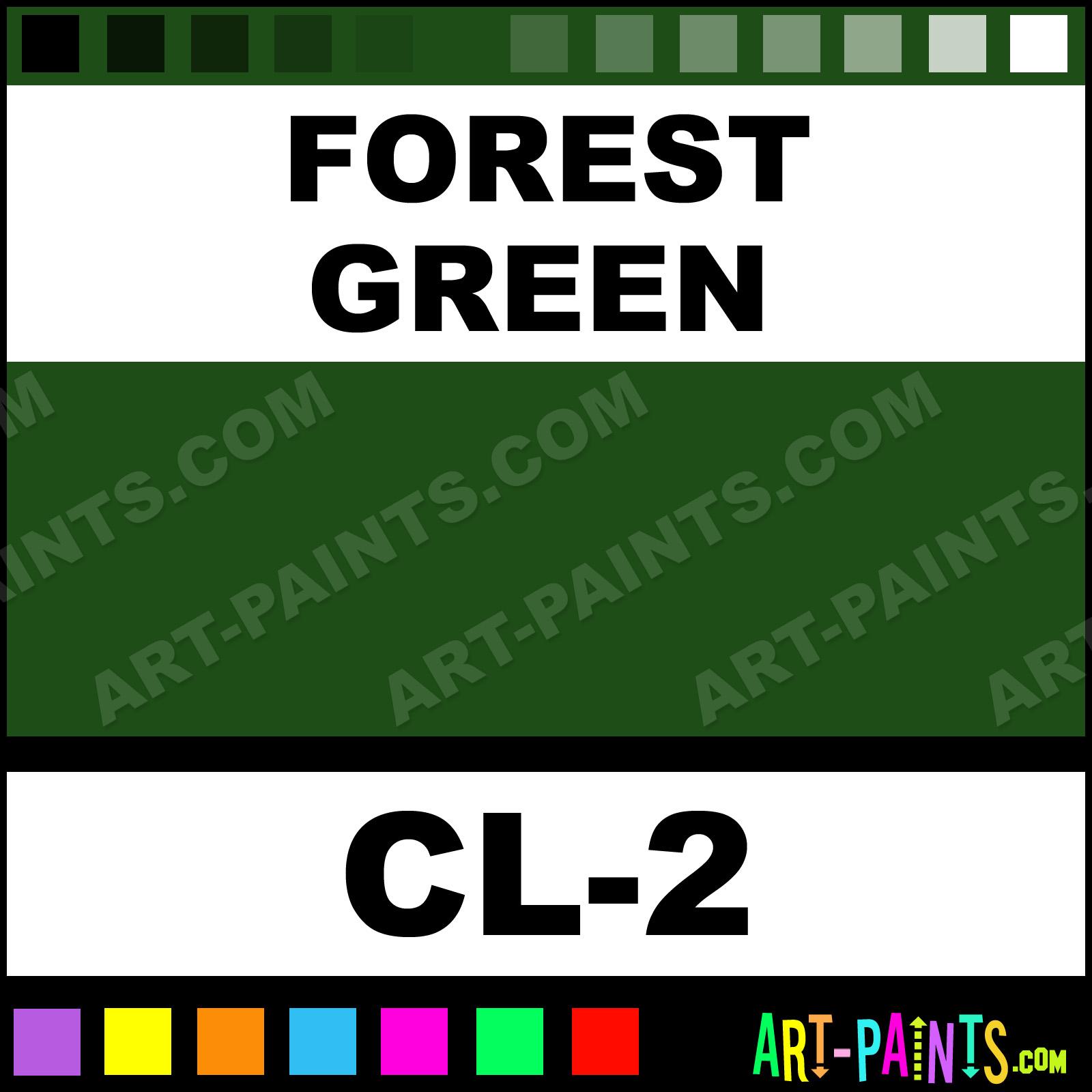 Ben Nye Green Body Paint
