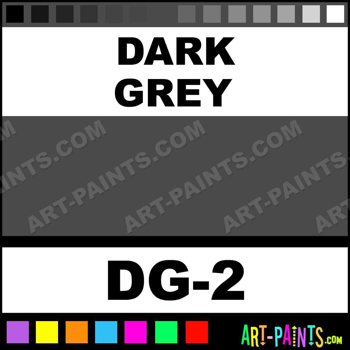 Ben Nye Dark Grey Hair Color Ben Nye Hair Color Paints