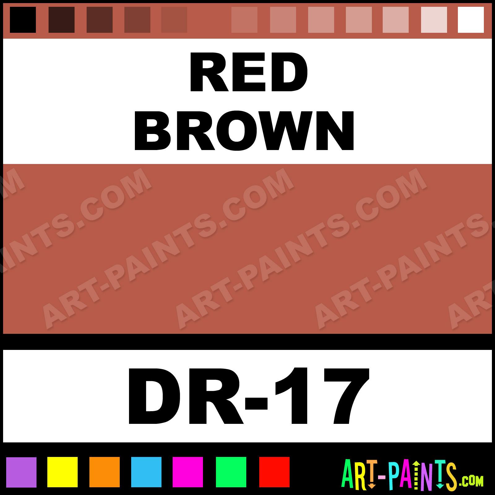 Ben Nye Red Body Paint