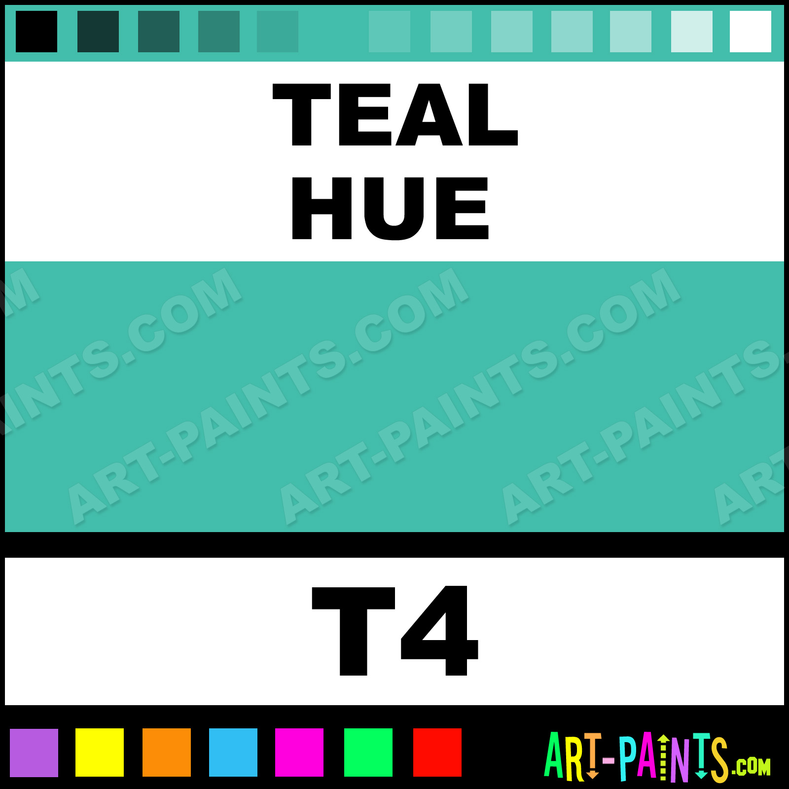 Teal make up body face paints t4 teal paint teal for How to make teal paint