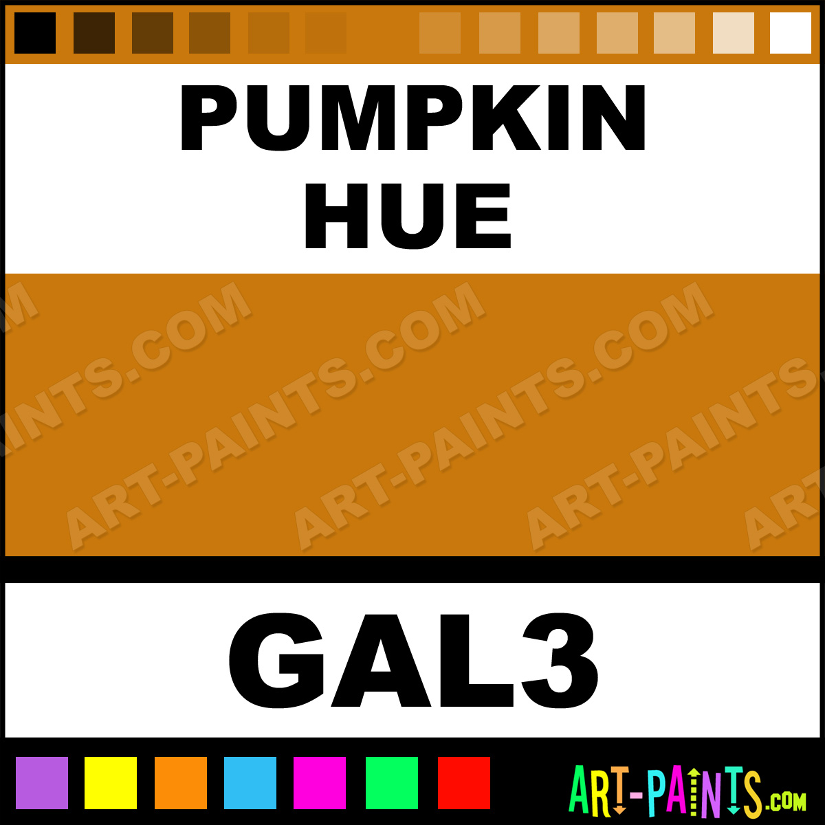Pumpkin Milk Paint Casein Milk Paints Gal3 Pumpkin