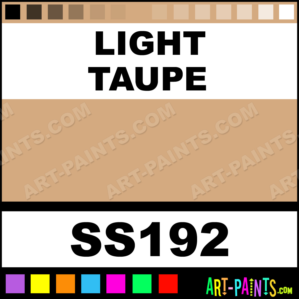Light Taupe Color Light Taupe