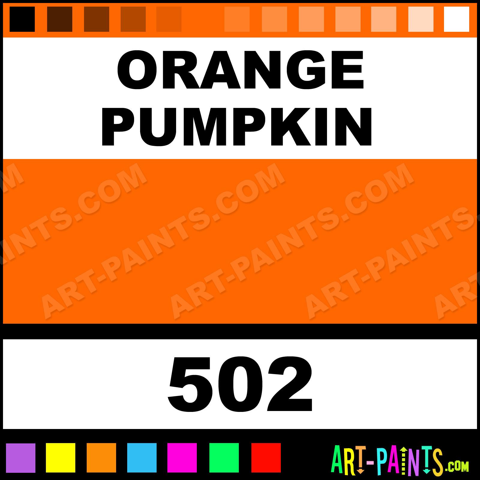 Pumpkin Orange Paint Amusing With Yellow Paint Colors Images