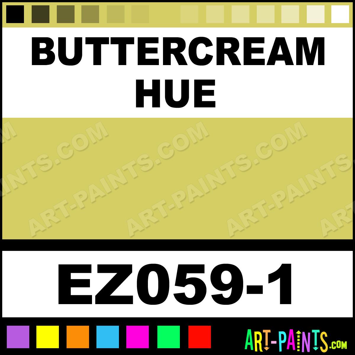 Can You Spray Paint Buttercream