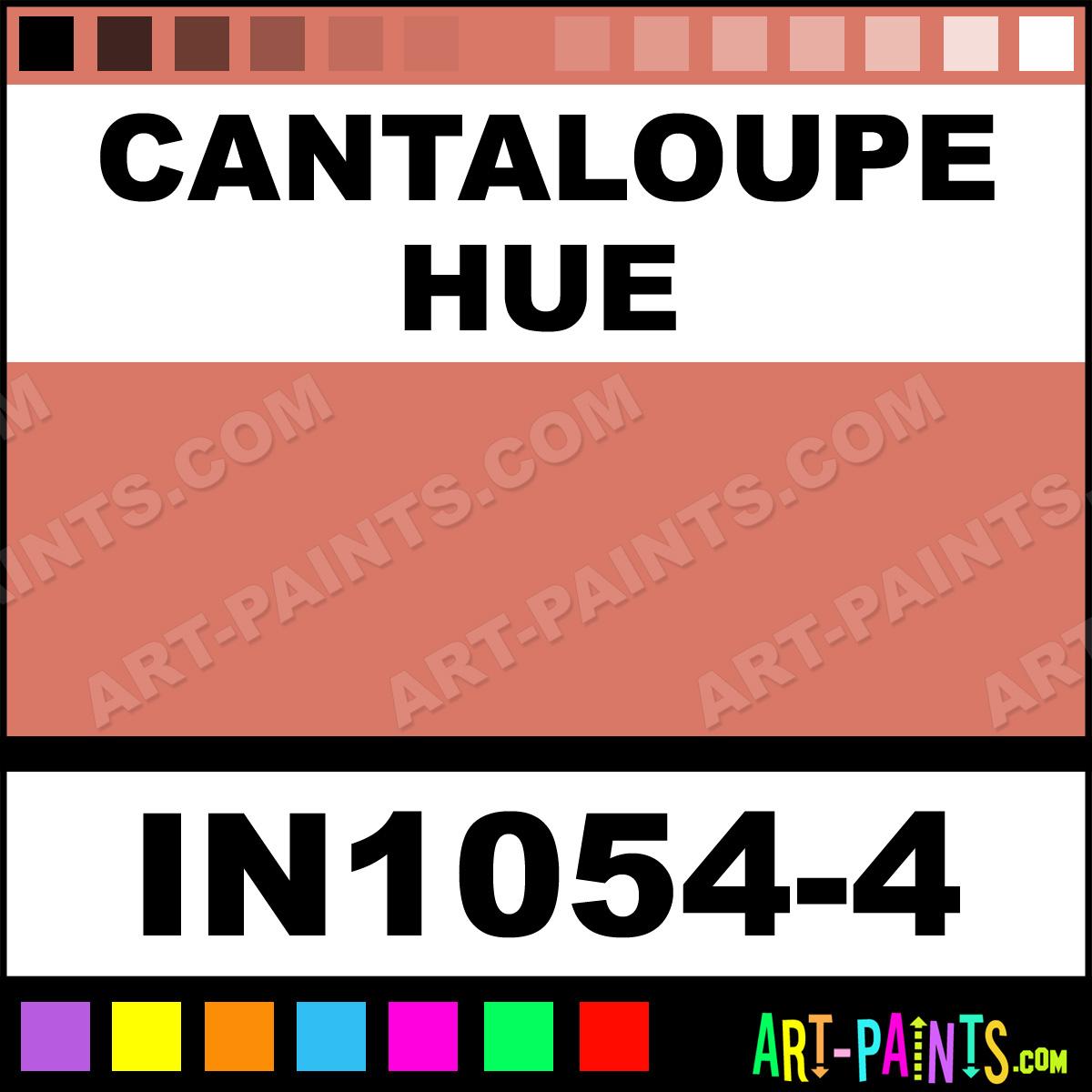 Cantaloupe envision glazes ceramic paints in1054 4 cantaloupe duncan envision glazes paints geenschuldenfo Choice Image