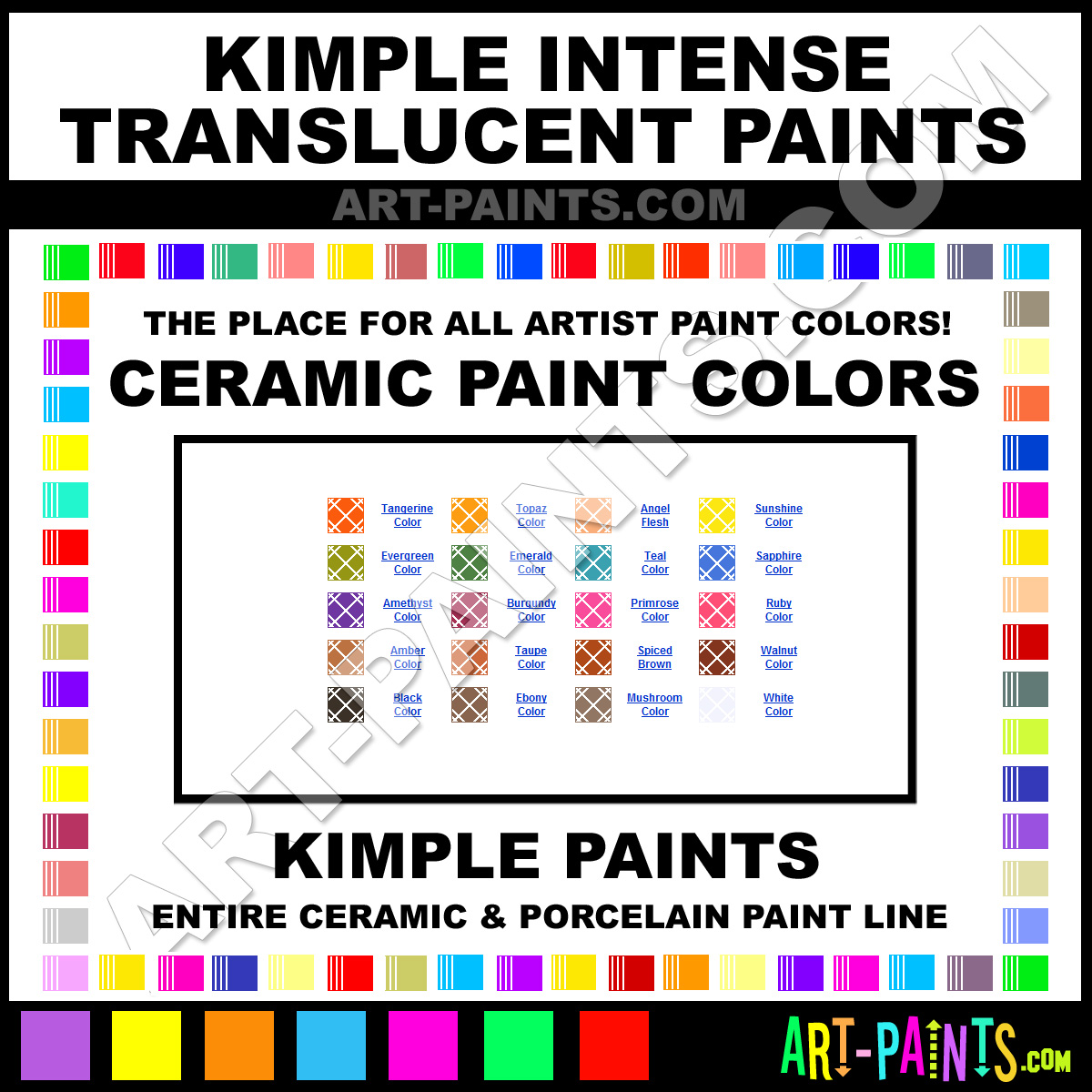 Paint To Use On Ceramic Porcelin