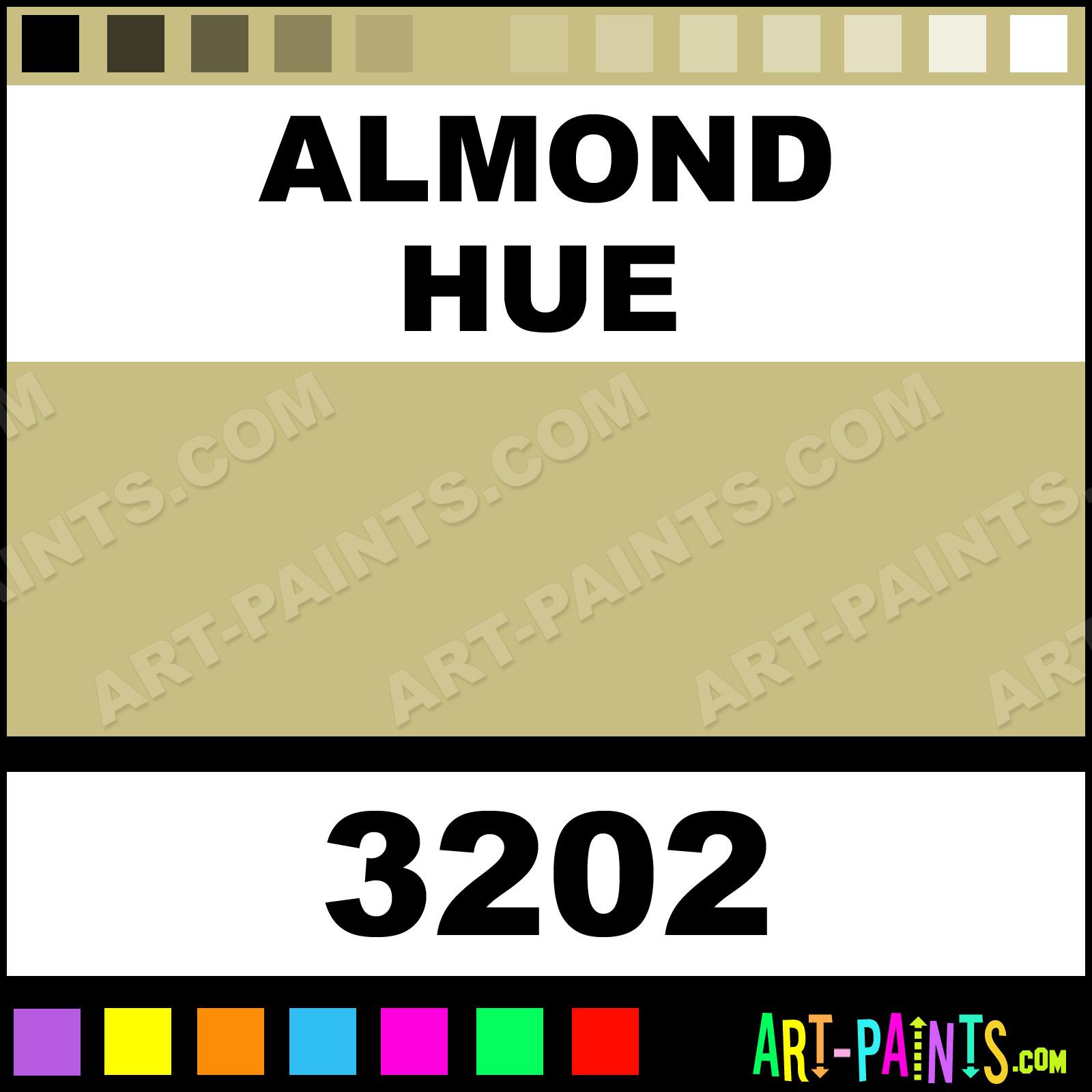 almond paint colorAlmond Appliance Epoxy Ceramic Porcelain Paints  3202  Almond