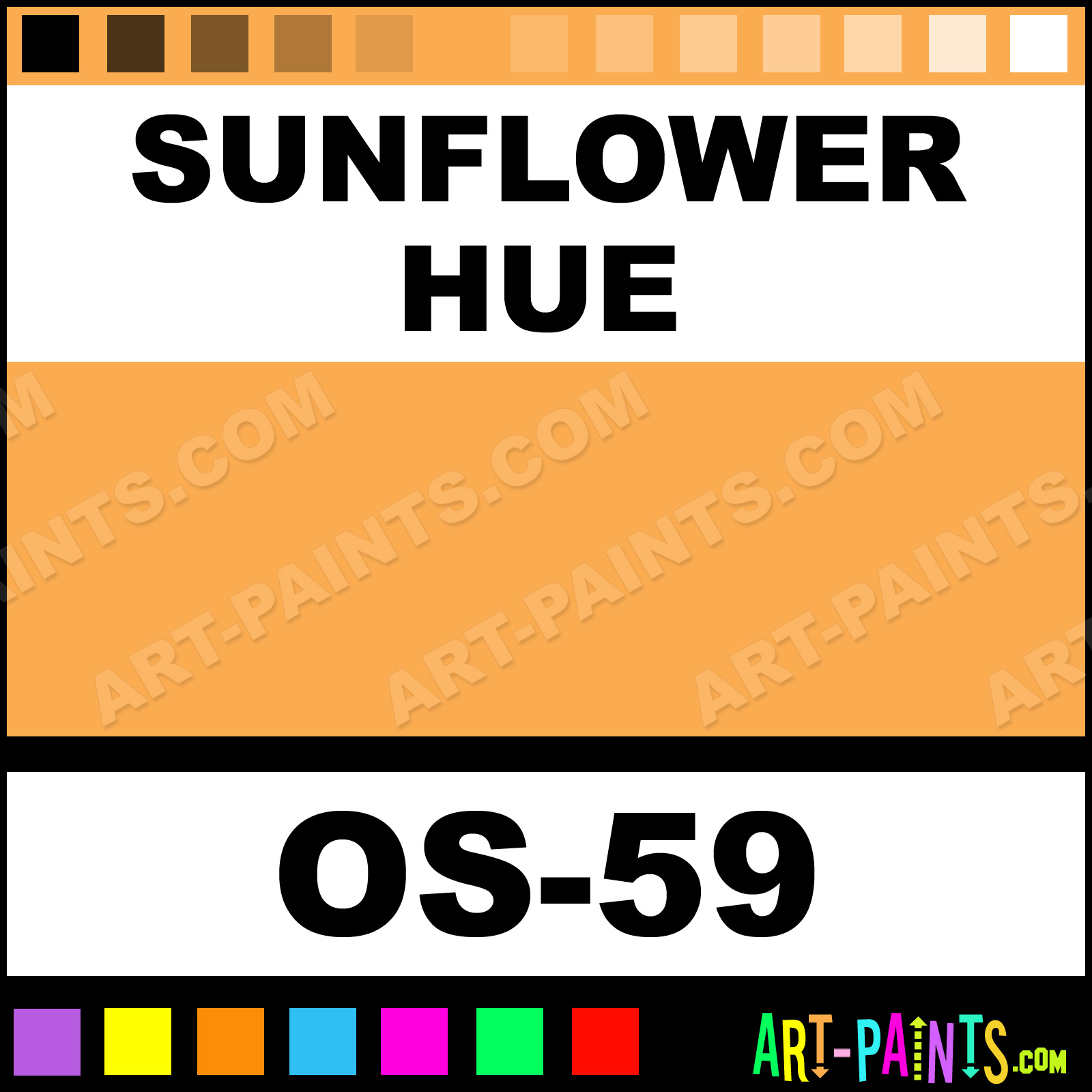 One Stroke Painting Sunflowers http://www.art-paints.com/Paints/Ceramic/Mayco/One-Stroke-Translucent/Sunflower/Sunflower.html