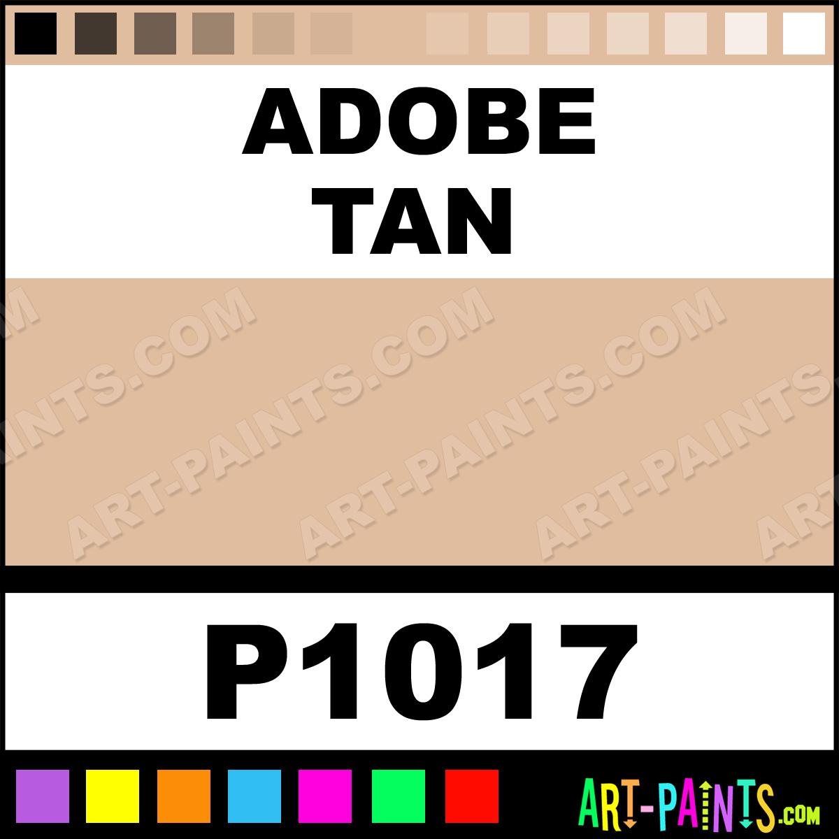 Paint Colors Adobe And Exterior Paint Colors: Adobe Tan Ultra Ceramic Ceramic Porcelain Paints