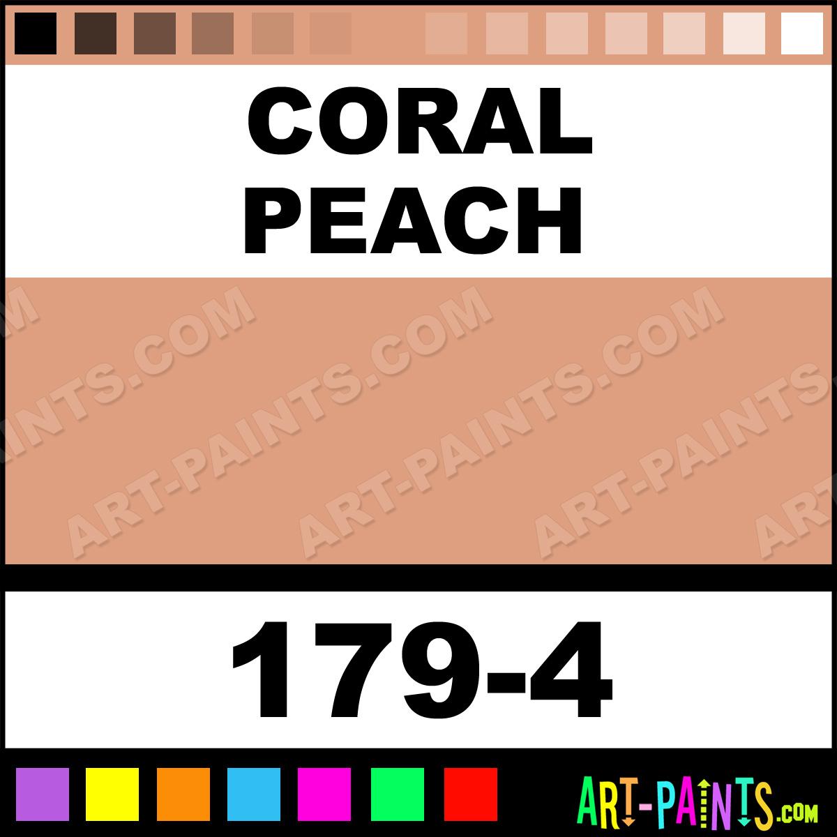 pin peach ceramic paints dh53 paint color doc on pinterest
