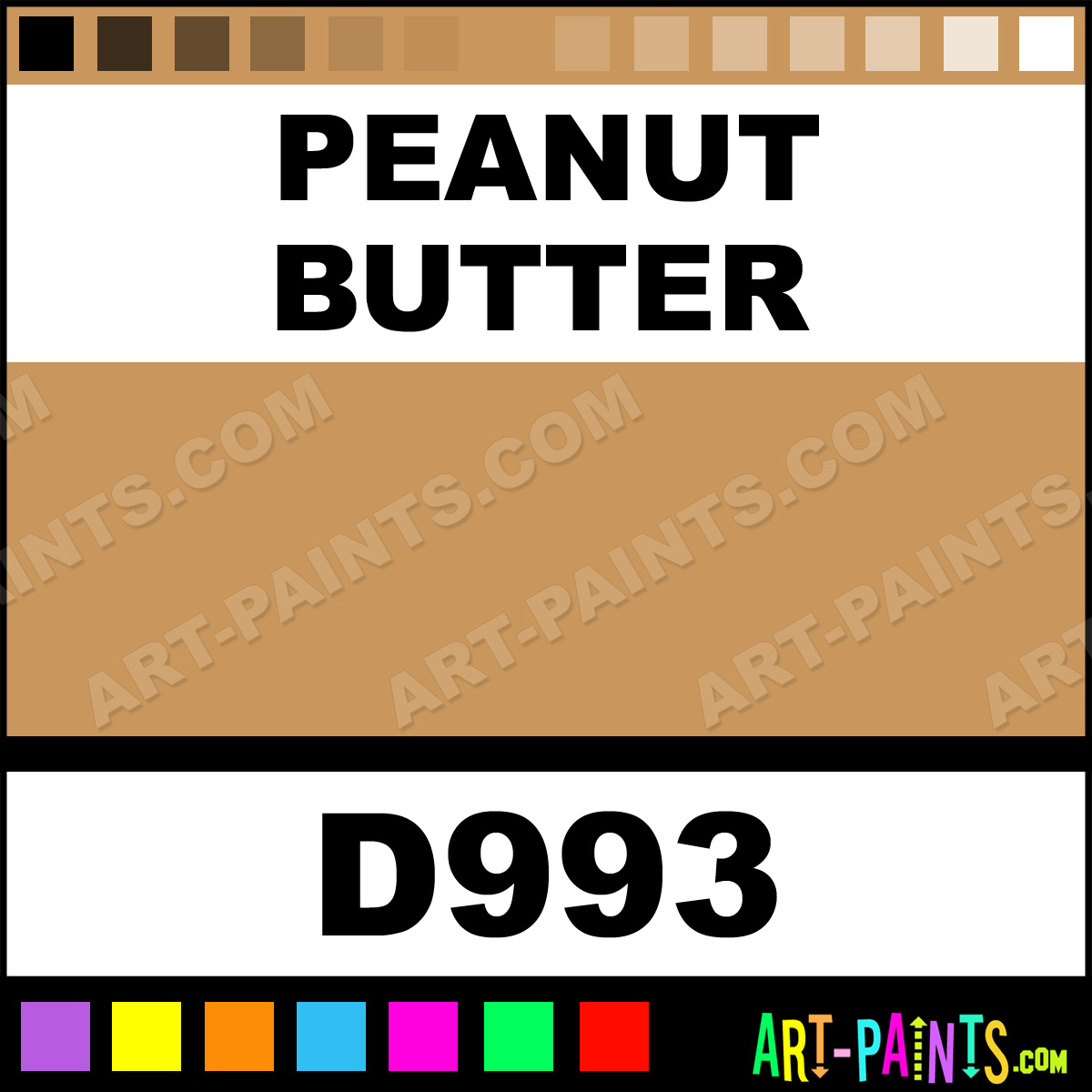 Paint Color Called Peanut Butter Peanut Butter Paint