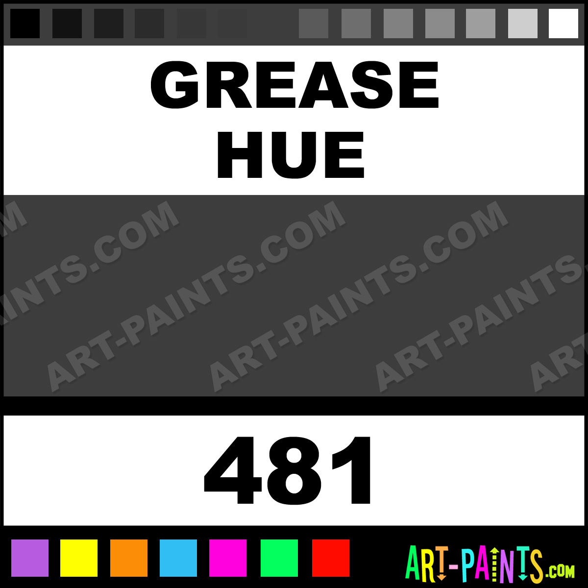 grease glazes ceramic paints   481   grease paint grease