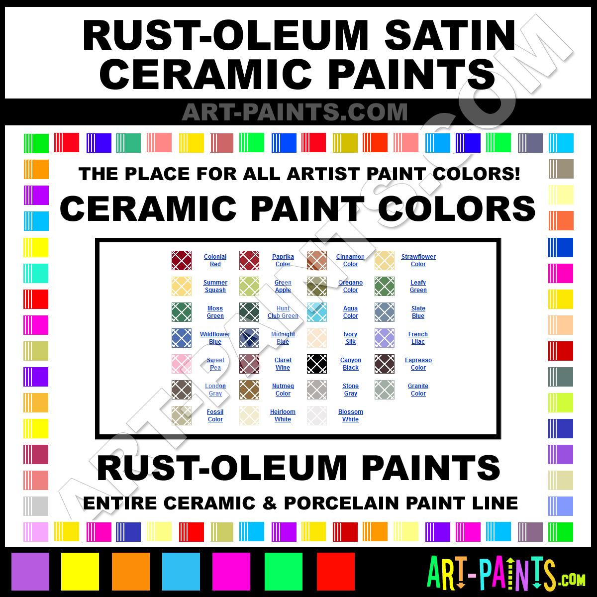 Cinnamon satin ceramic paints 249084 cinnamon paint cinnamon cinnamon paint 249084 by rust oleum satin paints nvjuhfo Choice Image