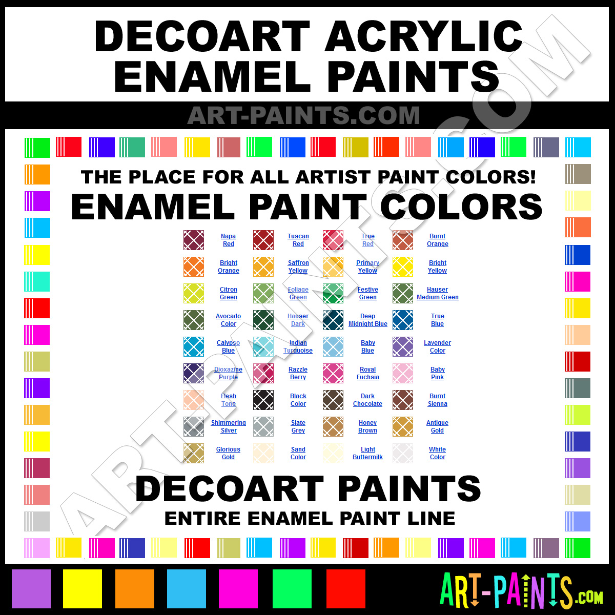 Napa Auto Paint Color Chart >> Napa Paint Colors - Paint Color Ideas