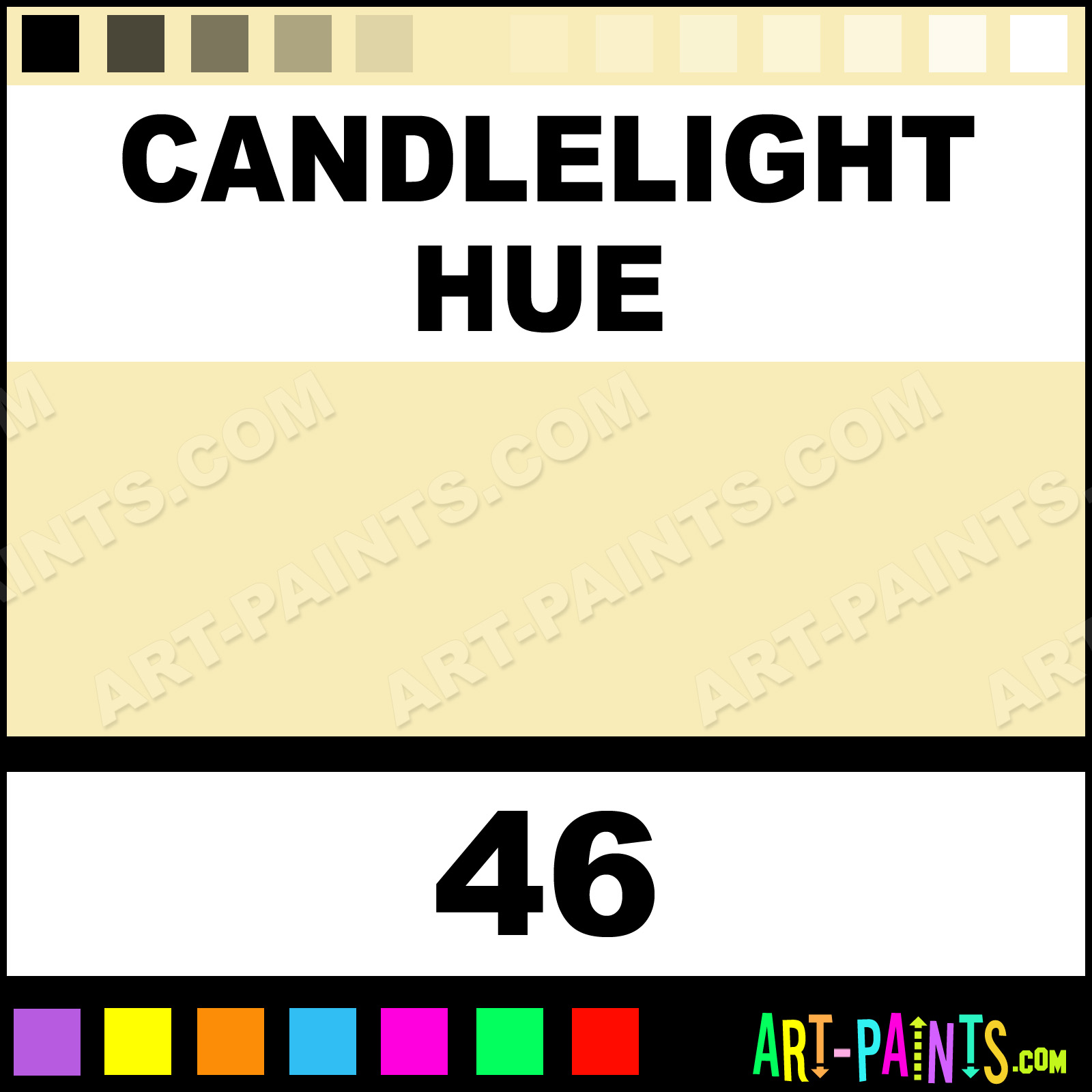 Candlelight Color Hex Color Rgb