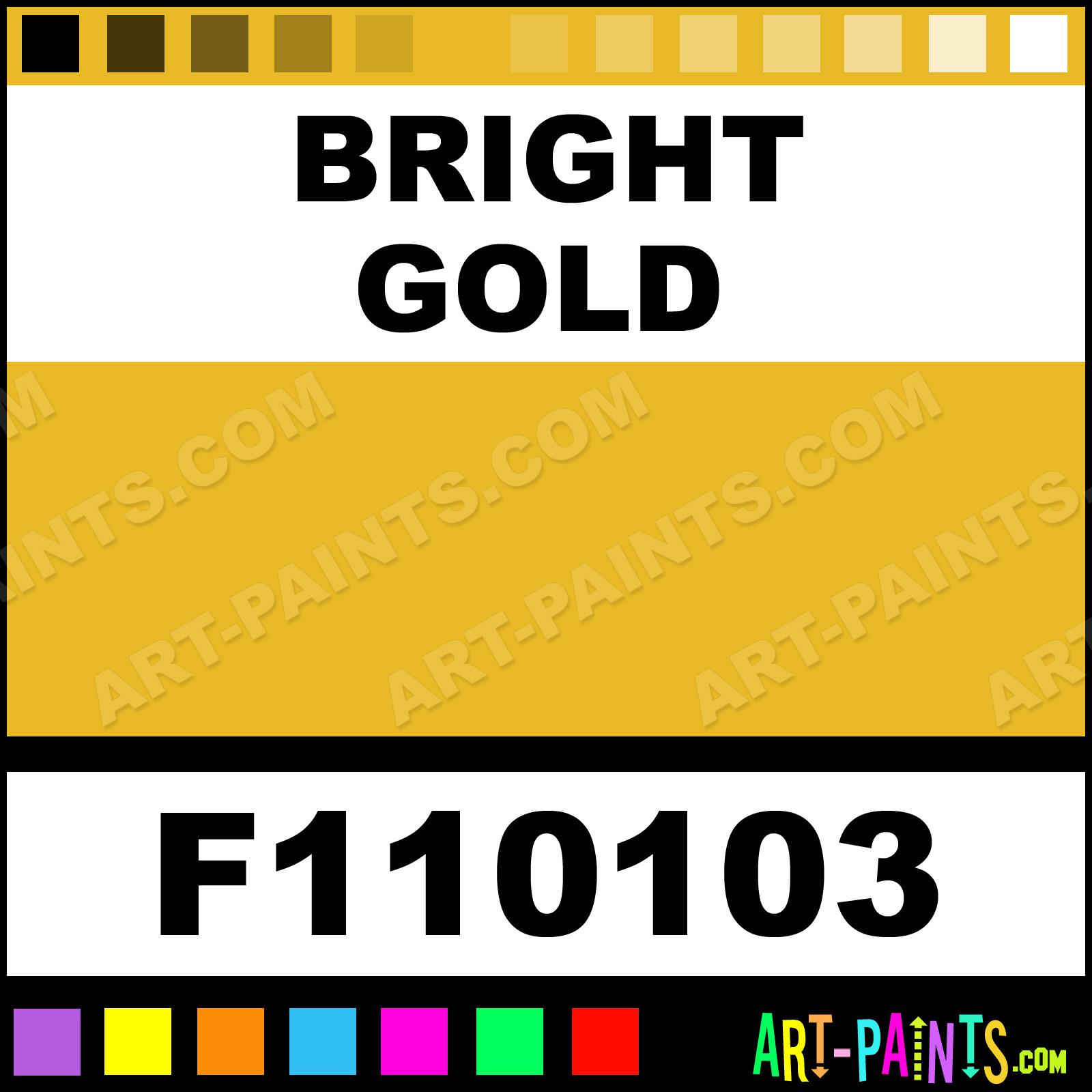 Gold color rgb