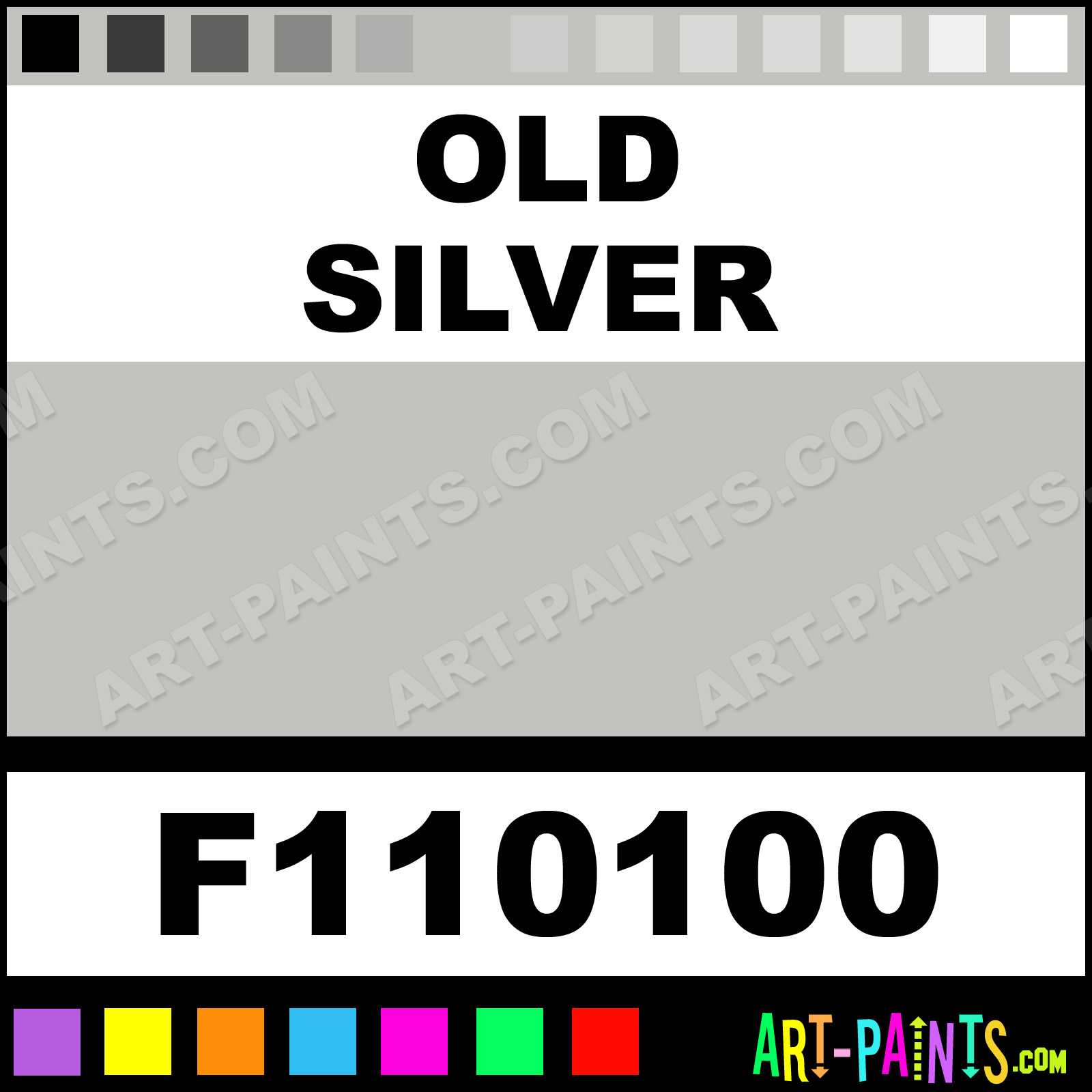 Old silver railroad enamel paints f110100 old silver paint old silver railroad enamel paints f110100 old silver paint old silver color floquil railroad paint c1c3be art paints geenschuldenfo Gallery
