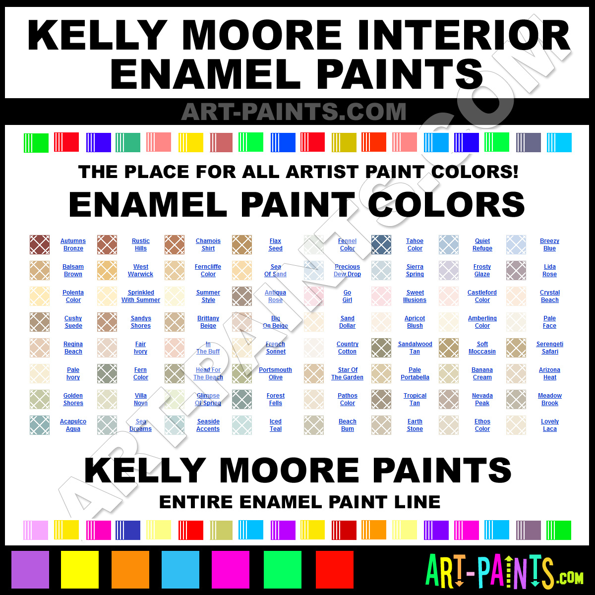 kelly moore interior enamel paint colors kelly moore. Black Bedroom Furniture Sets. Home Design Ideas