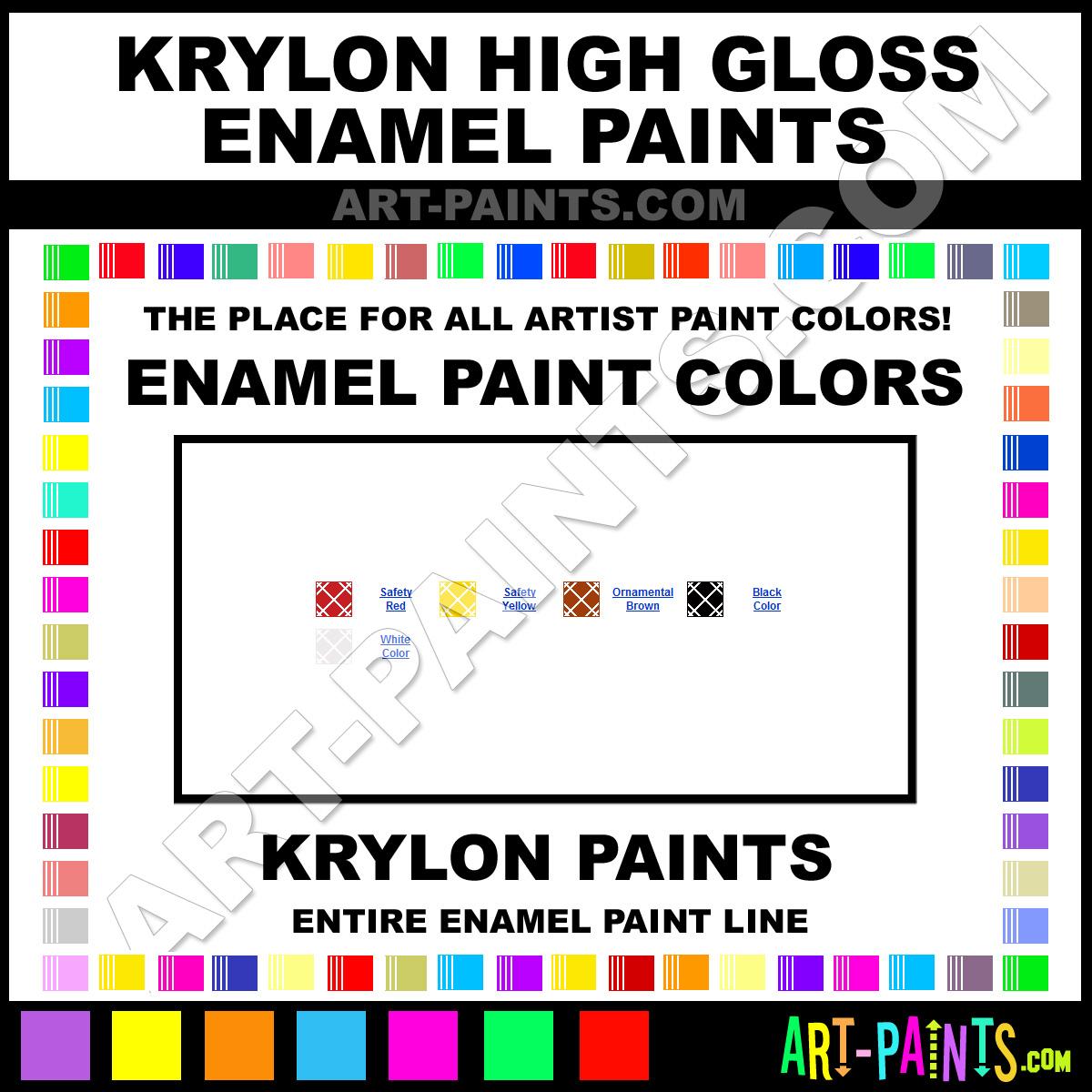 Krylon high gloss enamel paint colors krylon high gloss paint krylon high gloss enamels krylon high gloss paints geenschuldenfo Images