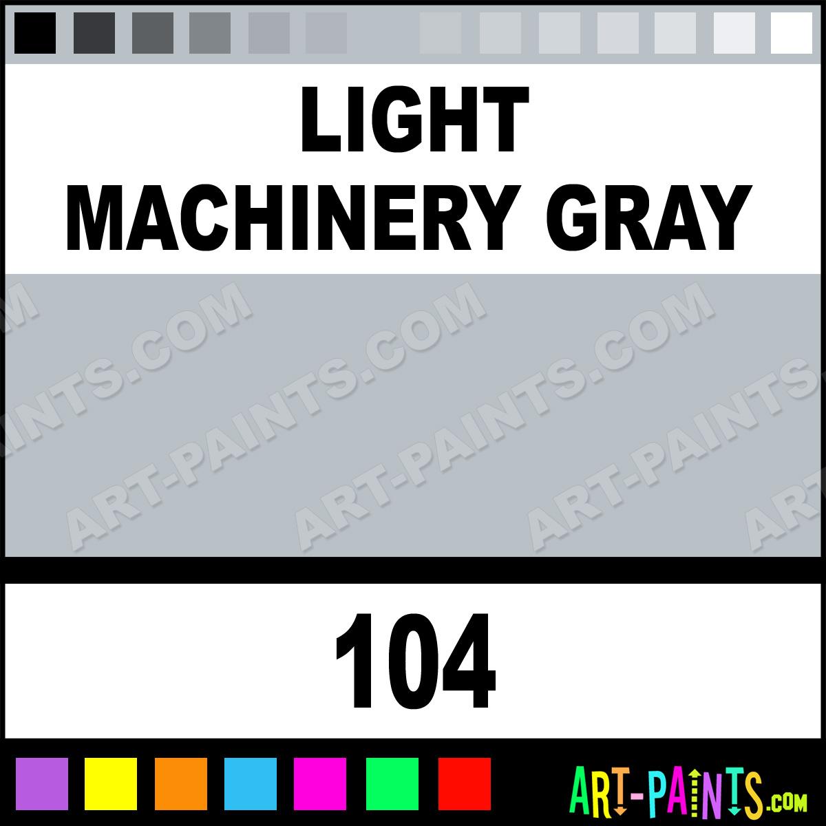 Light Machinery Gray Lg