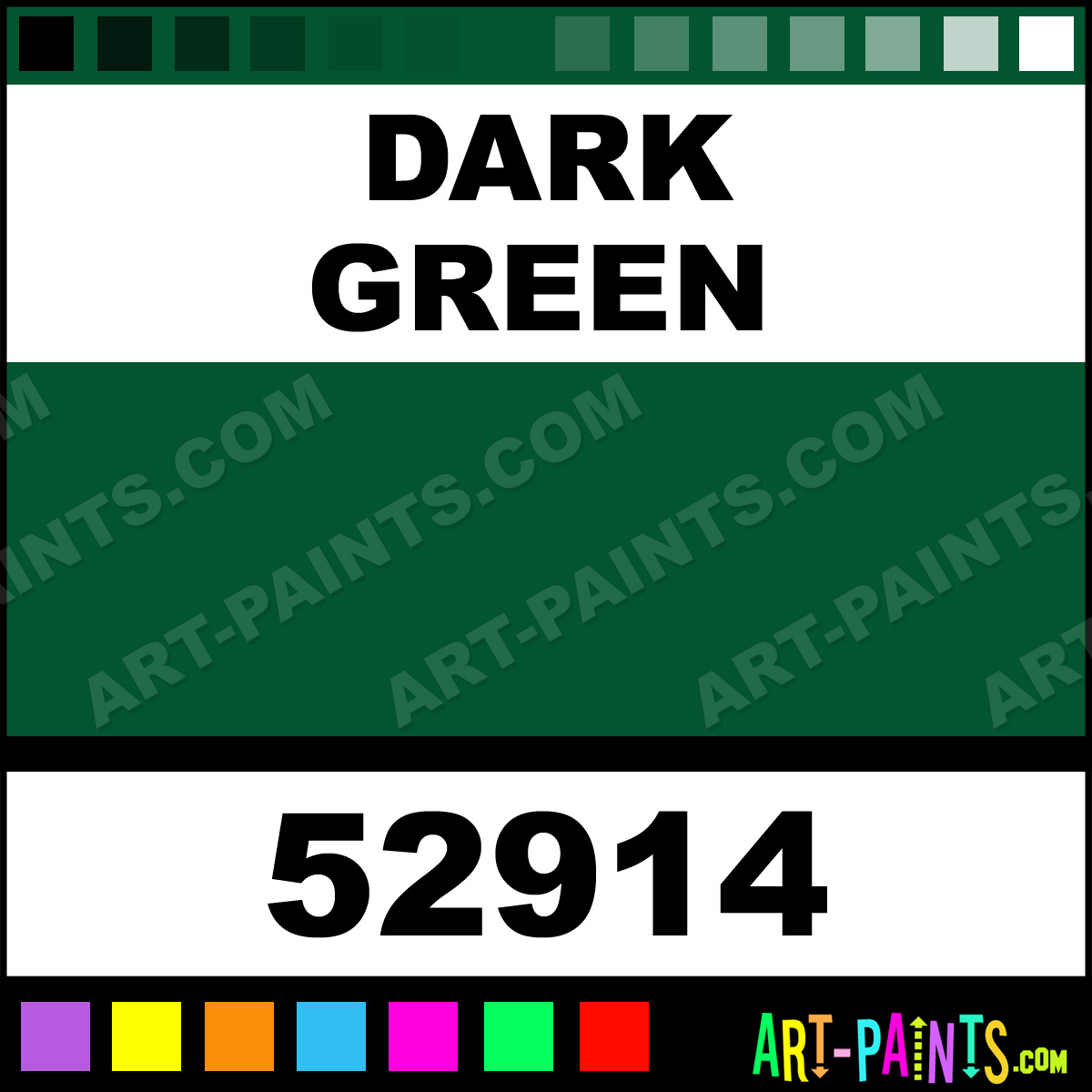 Dark green car paint colors - Dark Green Paint