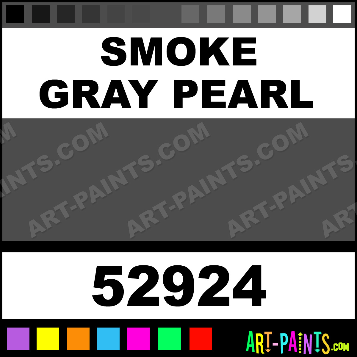 Ceramic Car Wax >> Smoke Gray Pearl Car and Truck Enamel Paints - 52924 - Smoke Gray Pearl Paint, Smoke Gray Pearl ...