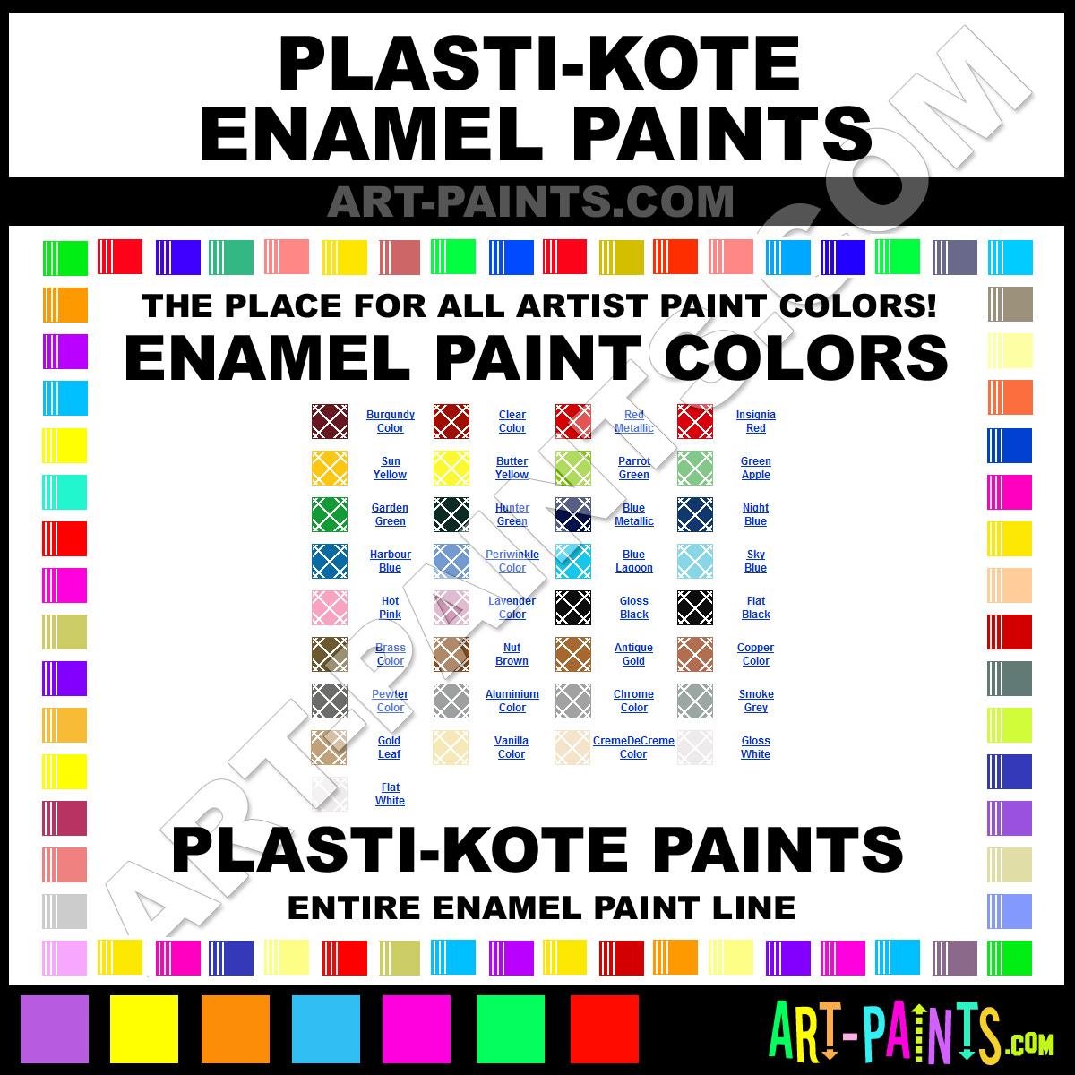 Plasti Kote Enamel Paint Brands Plasti Kote Paint Brands