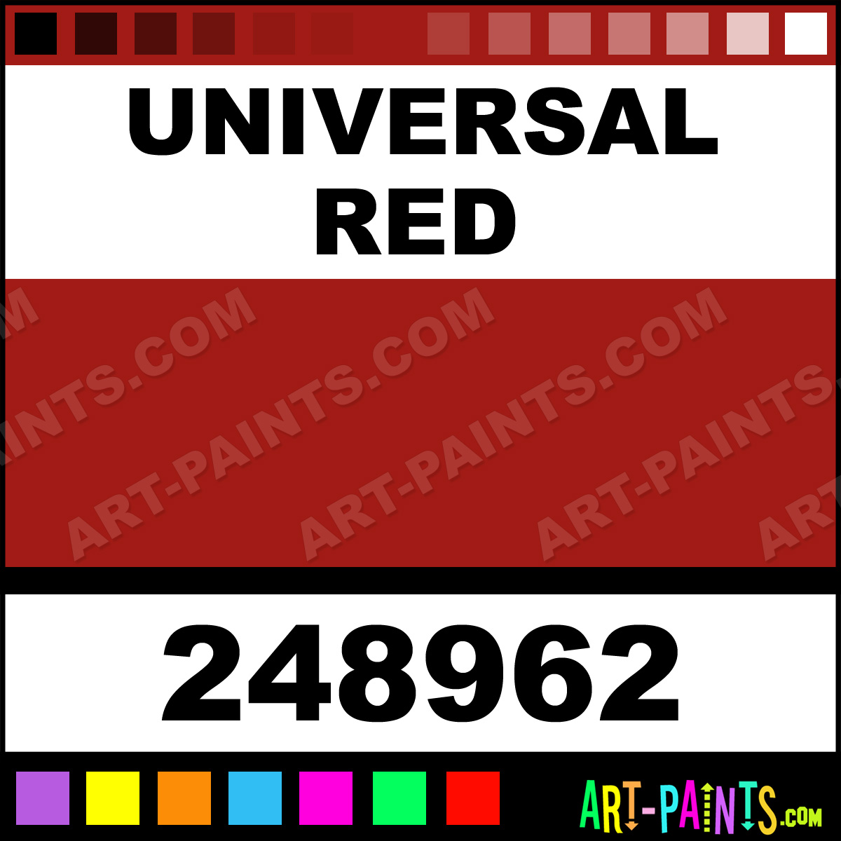 100 Rust Oleum Universal Spray Paint Color Chart