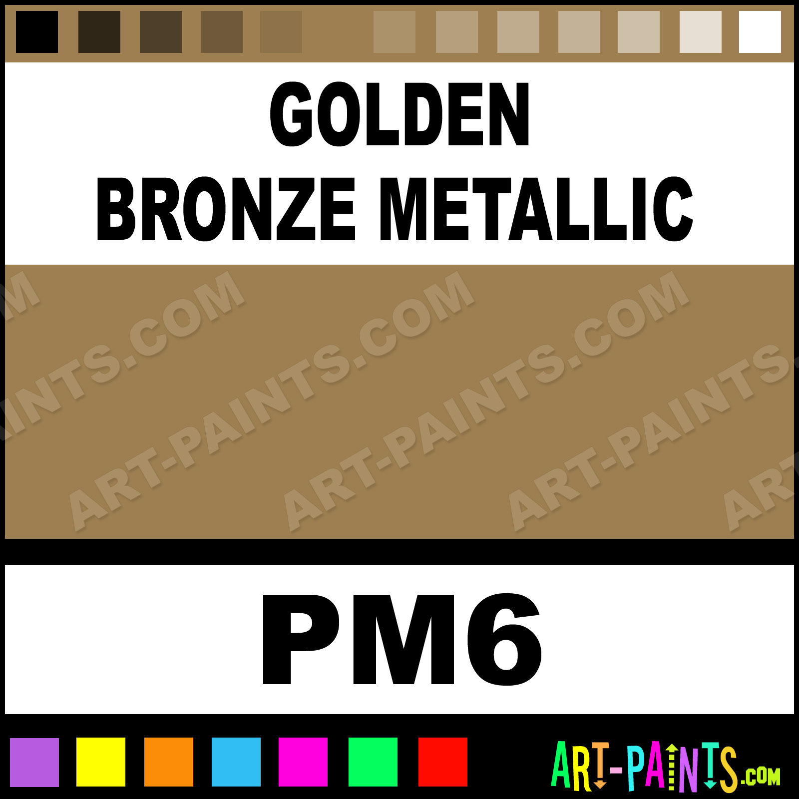 Pics For > Bronze Color Code Cmyk