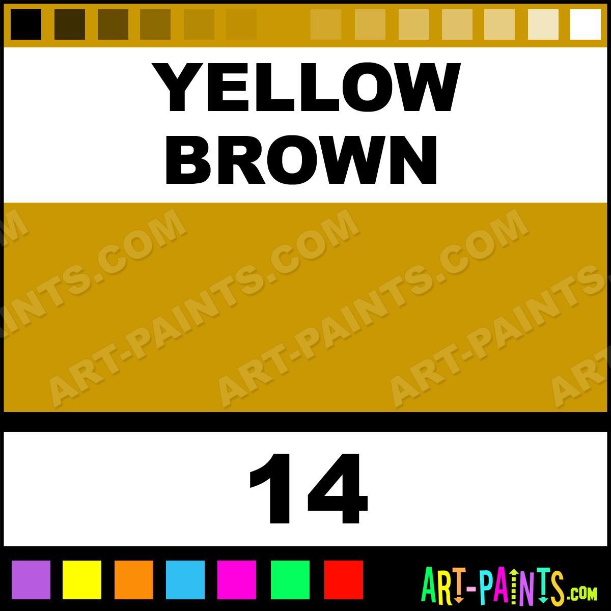 yellow and brown make what color 6 easy ways to make brown from primary colors wikihow. Black Bedroom Furniture Sets. Home Design Ideas