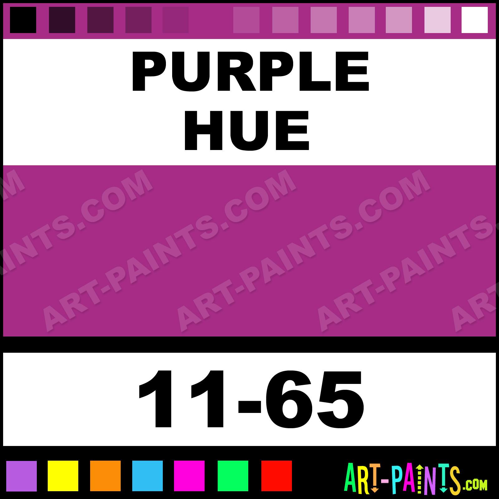 Purple Neon Fabric Textile Paints - 11-65 - Purple Paint, Purple ...