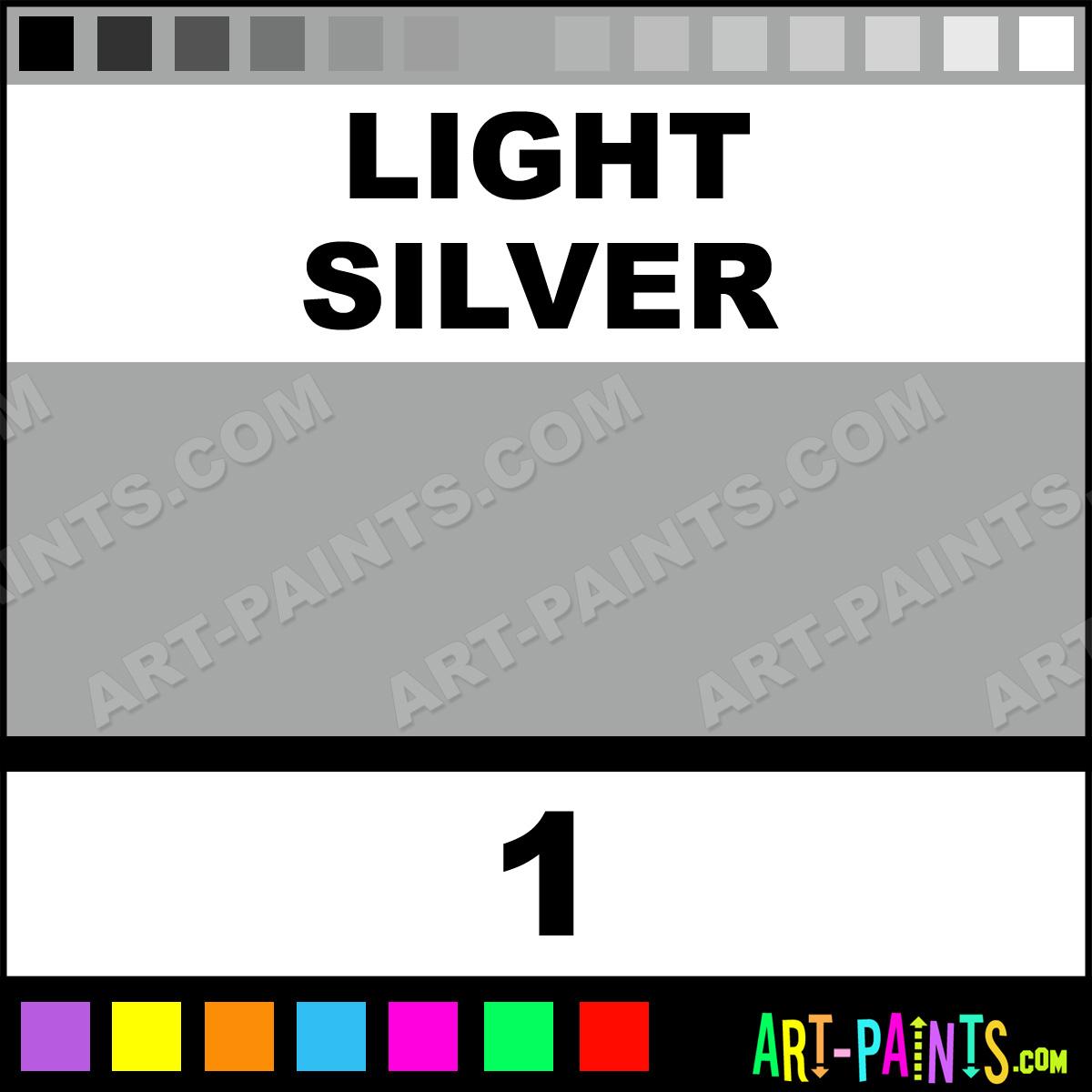Paint Colors Light Silver Gray