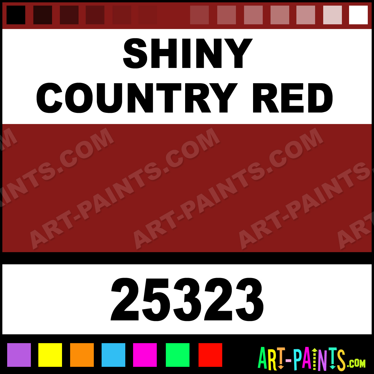 Shiny Country Red Fashion Dimensional Fabric Textile