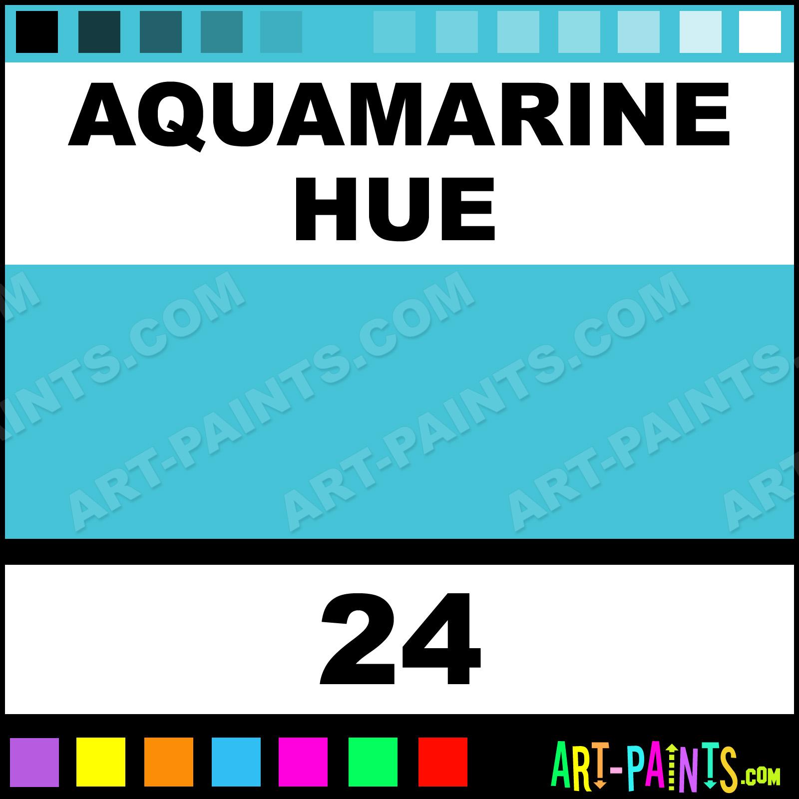 Aquamarine liquid fabric textile paints 24 aquamarine paint aquamarine nvjuhfo Images