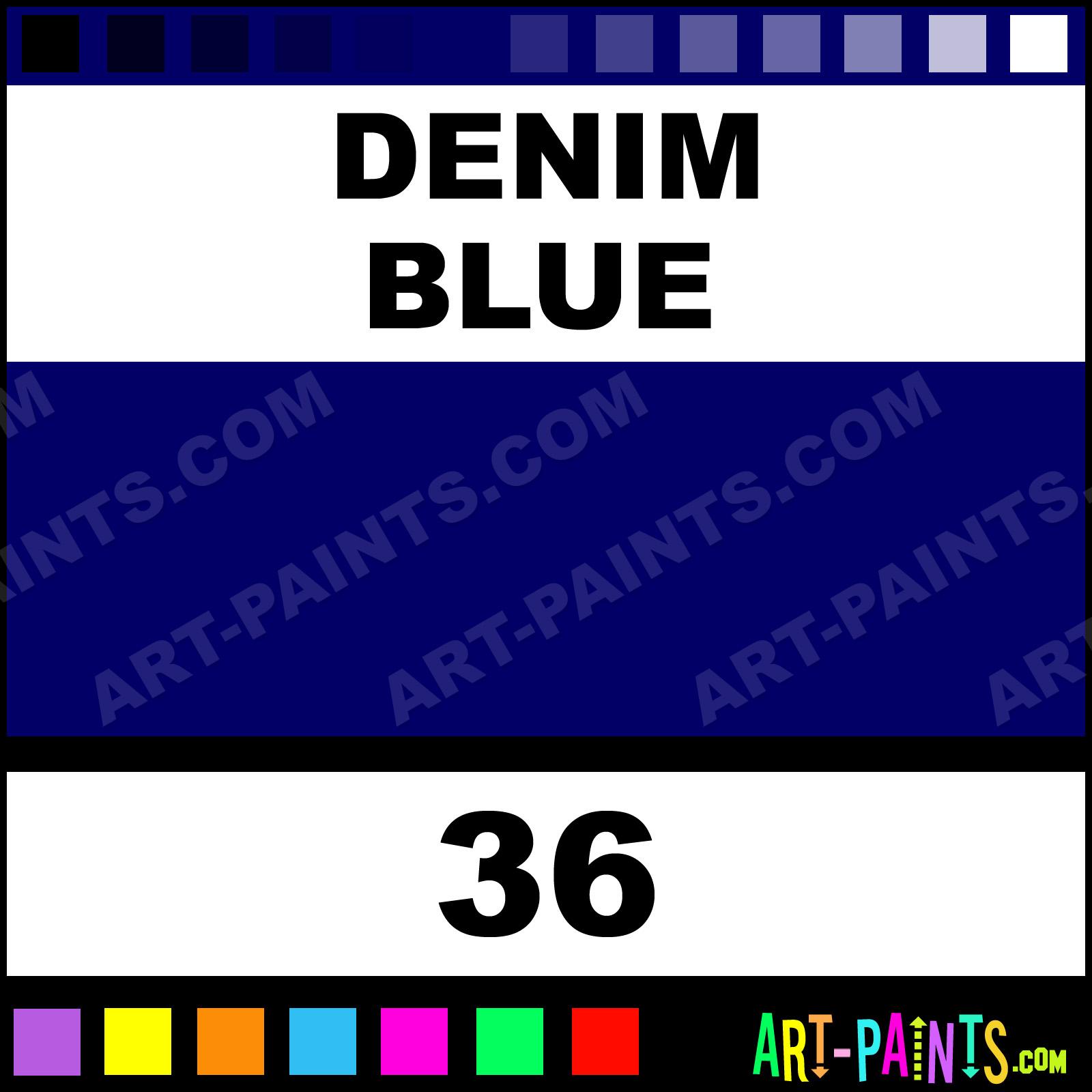 Denim blue liquid fabric textile paints 36 denim blue paint denim blue nvjuhfo Image collections