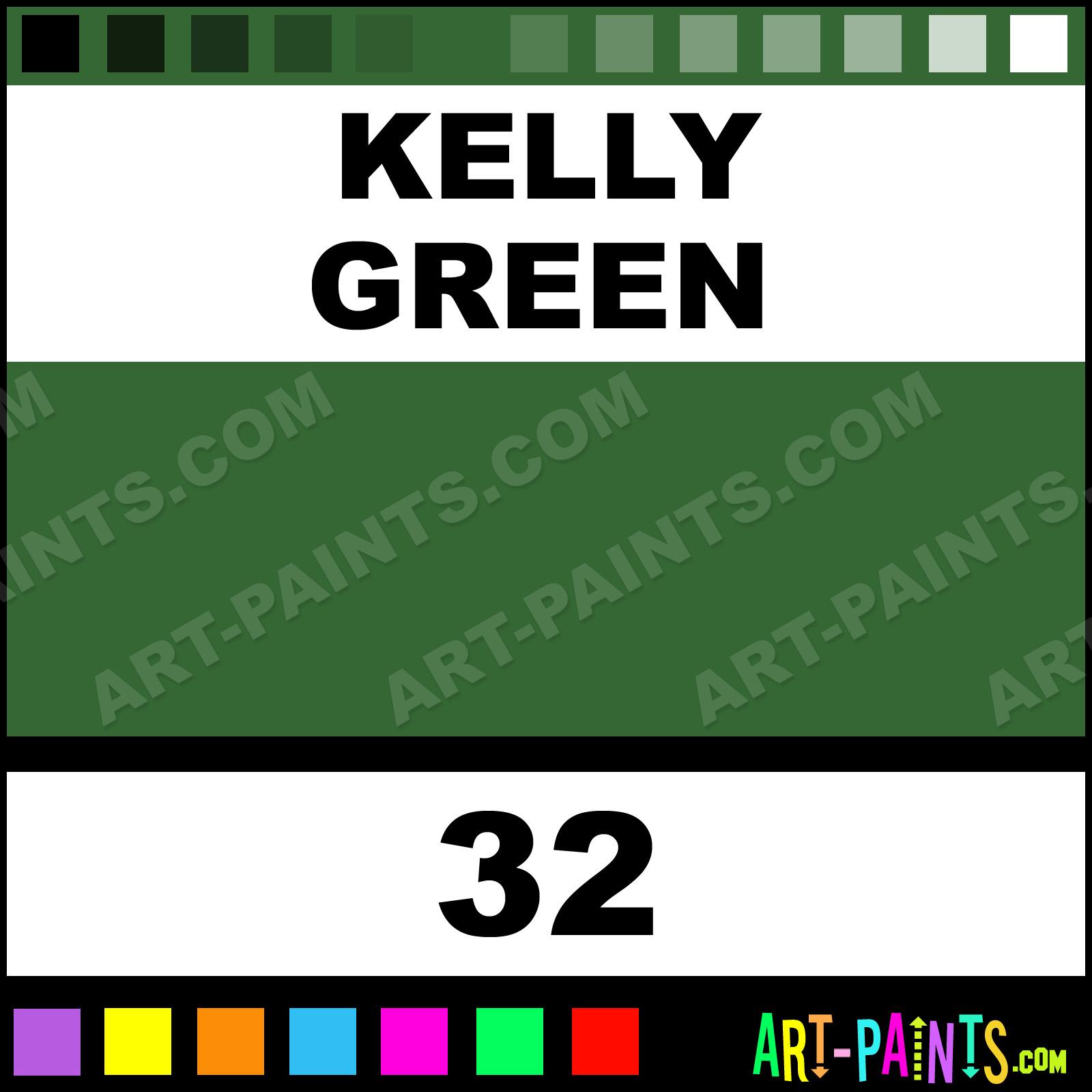 Kelly green liquid fabric textile paints 32 kelly green paint kelly green paint nvjuhfo Images